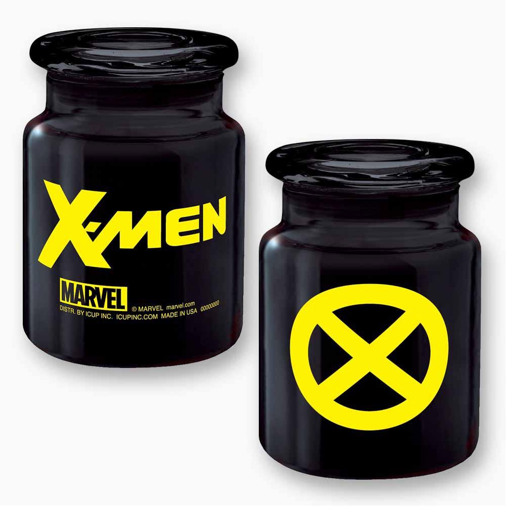 X-Men Apothecary Jar