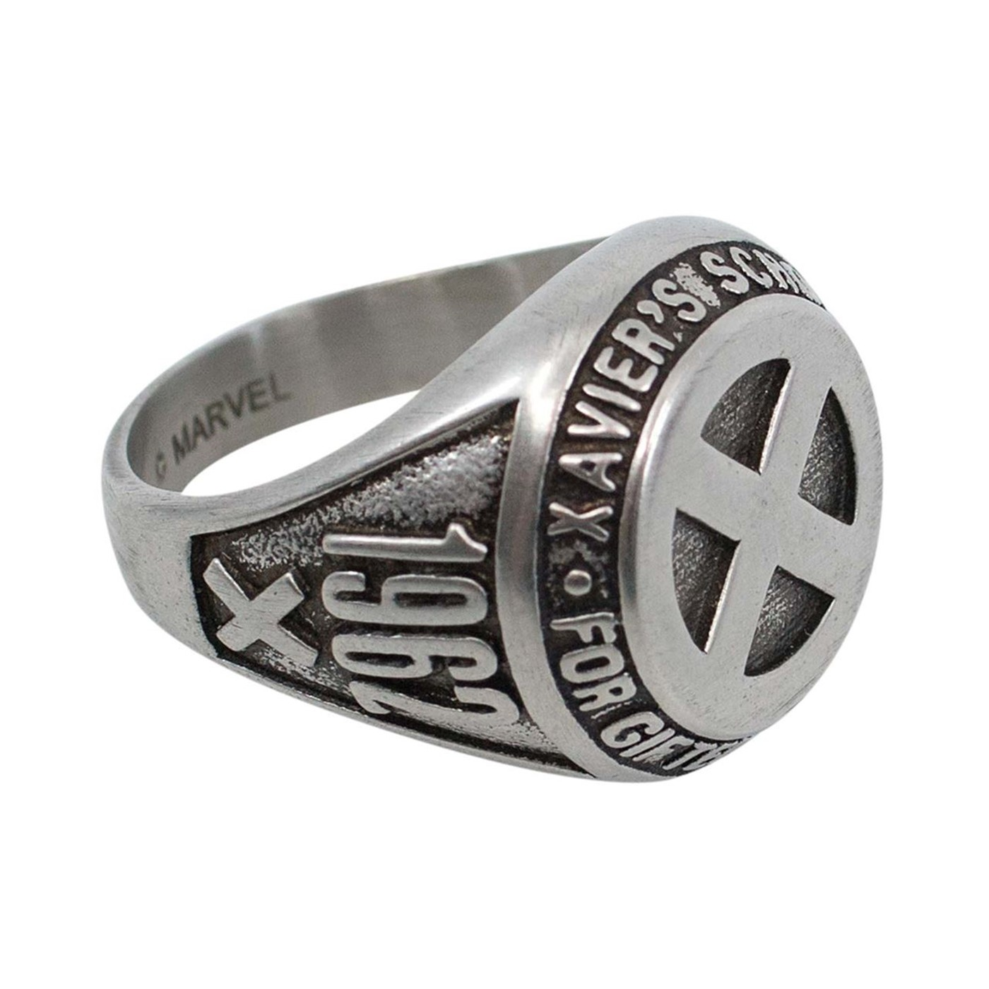 X-Men Xavier School for Gifted Youngsters Class Ring