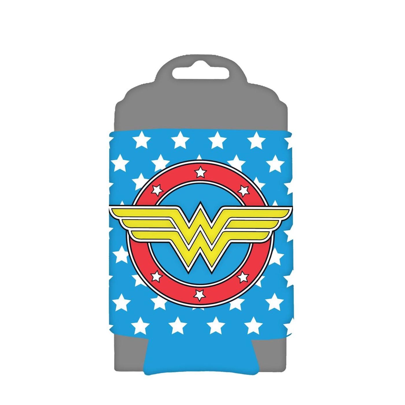 Wonder Woman Stars Can Cooler
