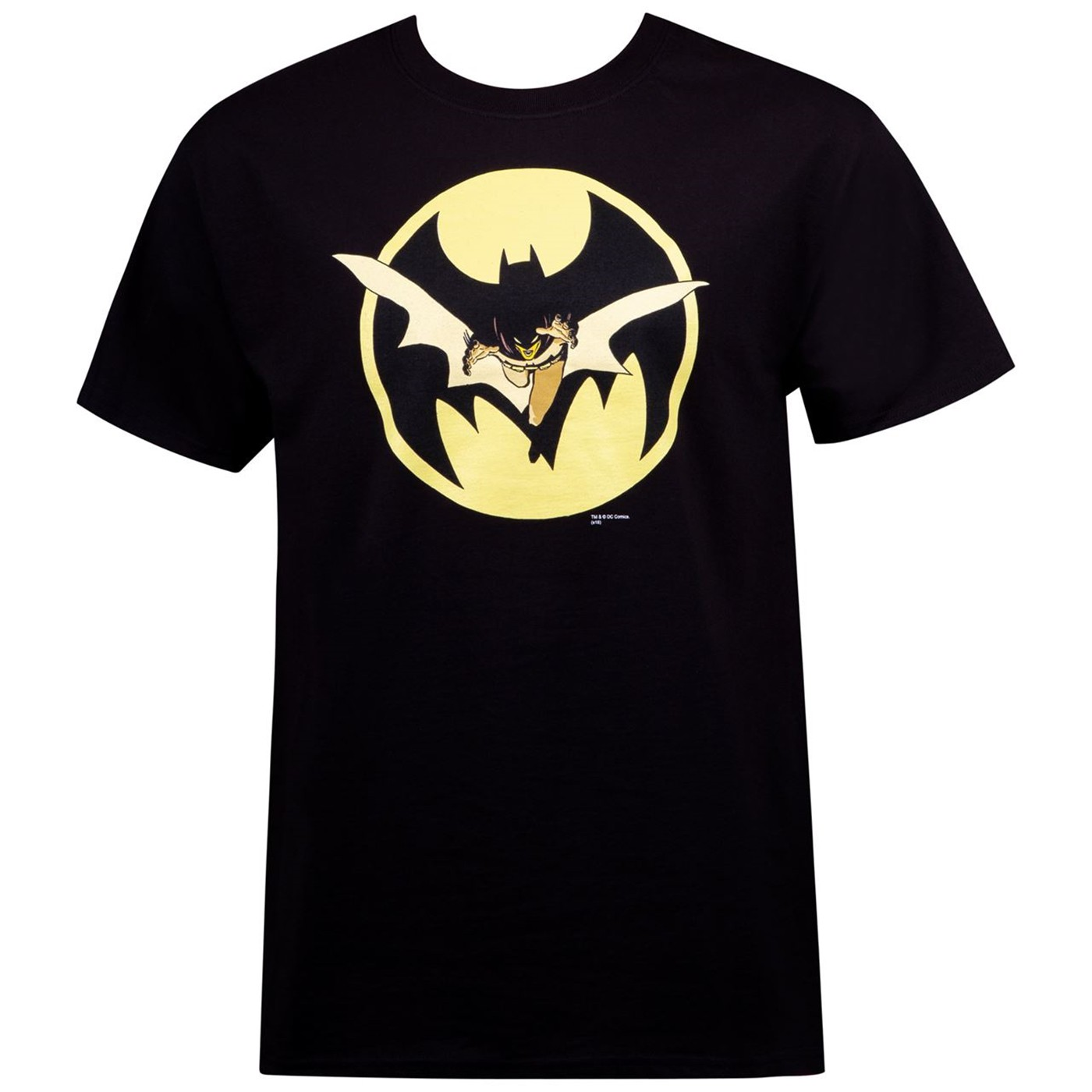 Batman Year One by David Mazzucchelli Men's T-Shirt