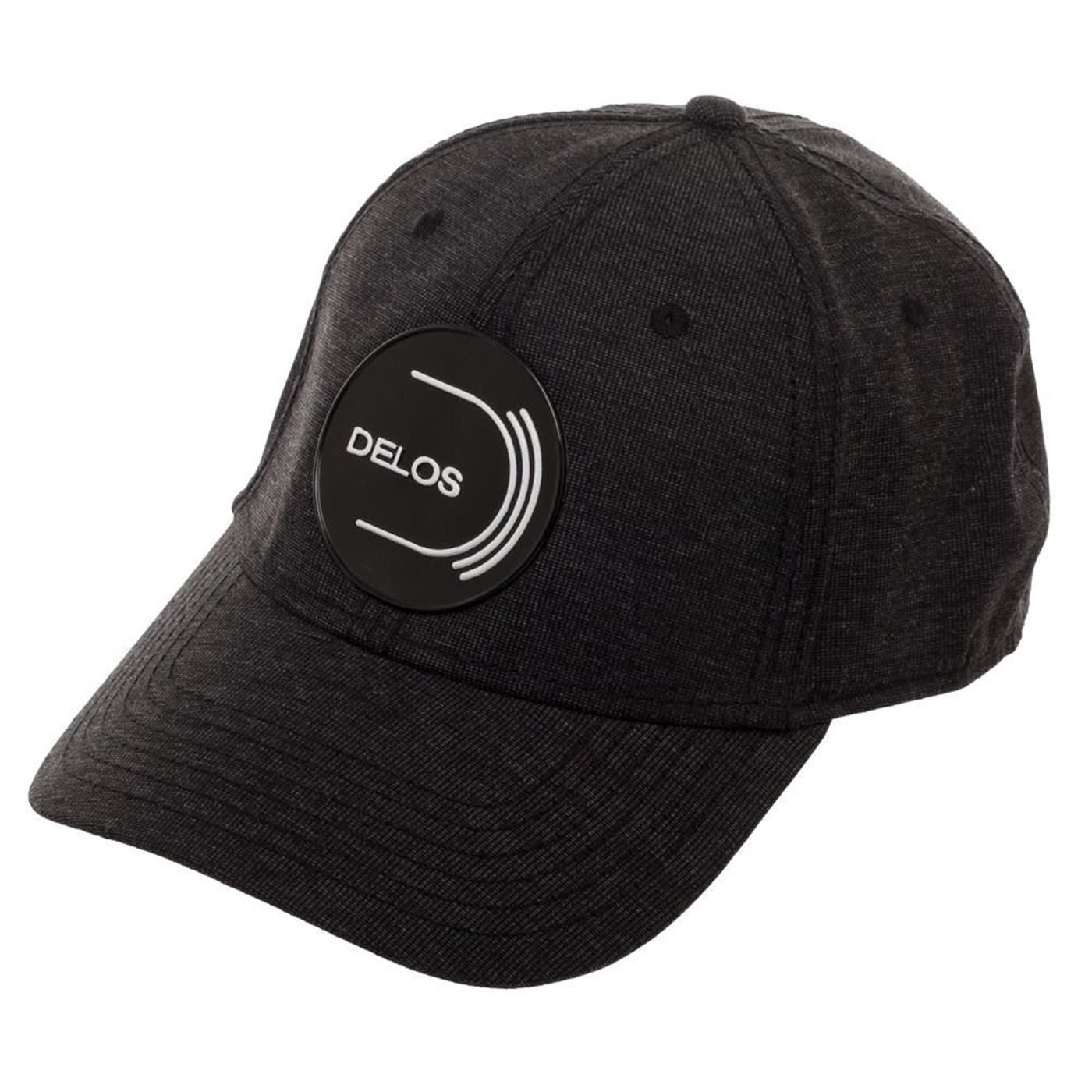 West World Curved Bill Flexible Fit Hat