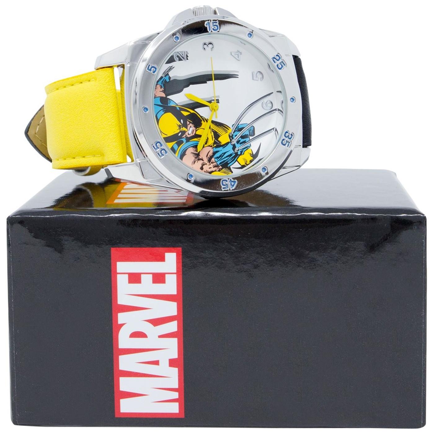 Wolverine Watch