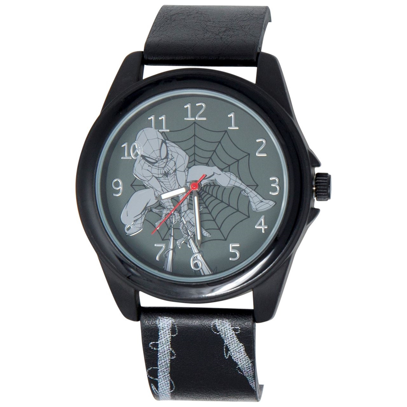 Spiderman Black Watch
