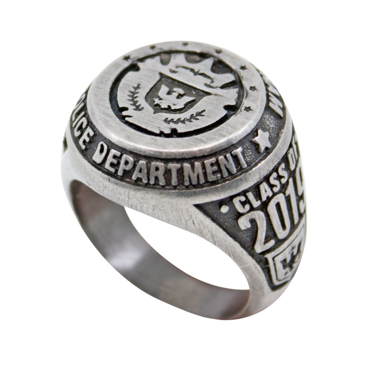 Batman Gotham Police Department Class Ring