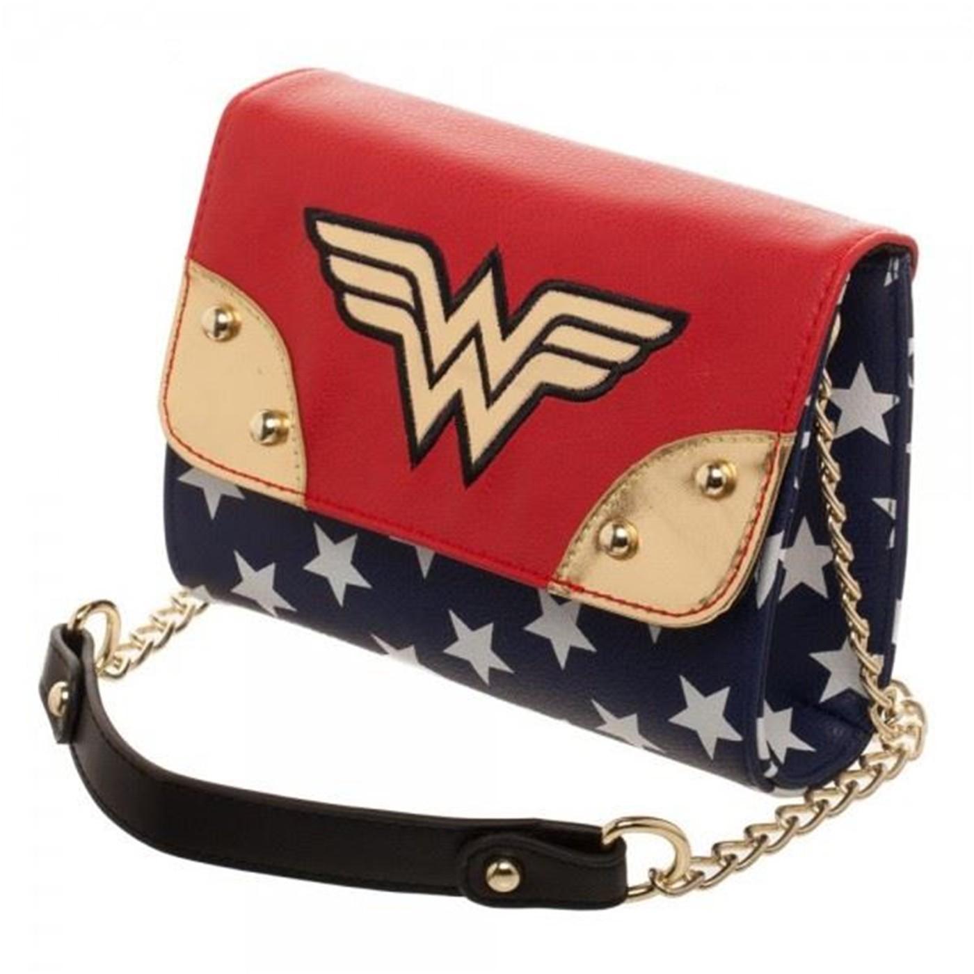 Wonder Woman Movie JRS Sidekick