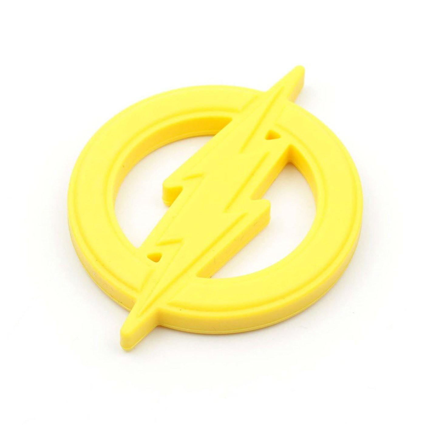 Flash Logo Teether