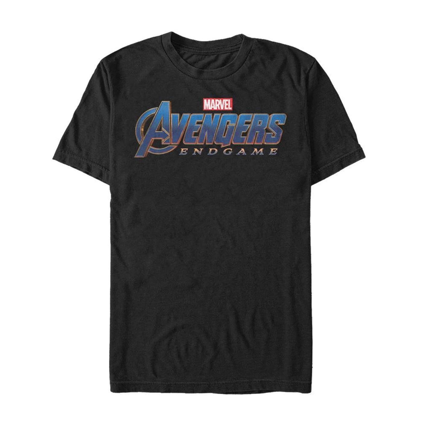 Avengers Logo Men's T-Shirt