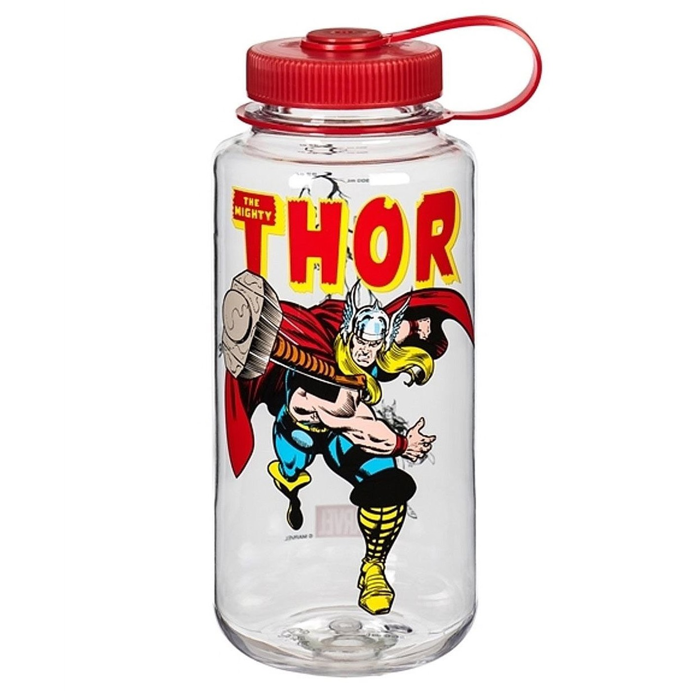 Thor Nalgene Tritan 32oz Water Bottle