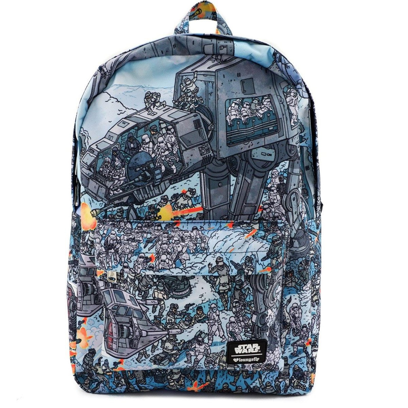 Star Wars Battle on Hoth Backpack