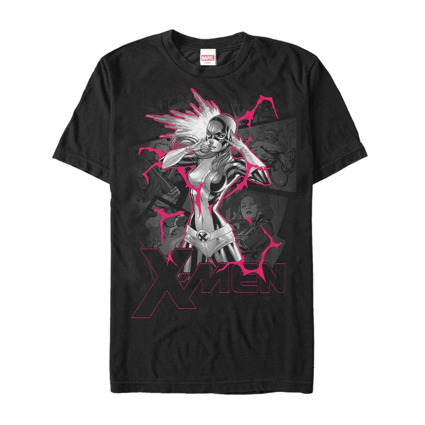 Jean Grey Psychic X-Men Men's T-Shirt
