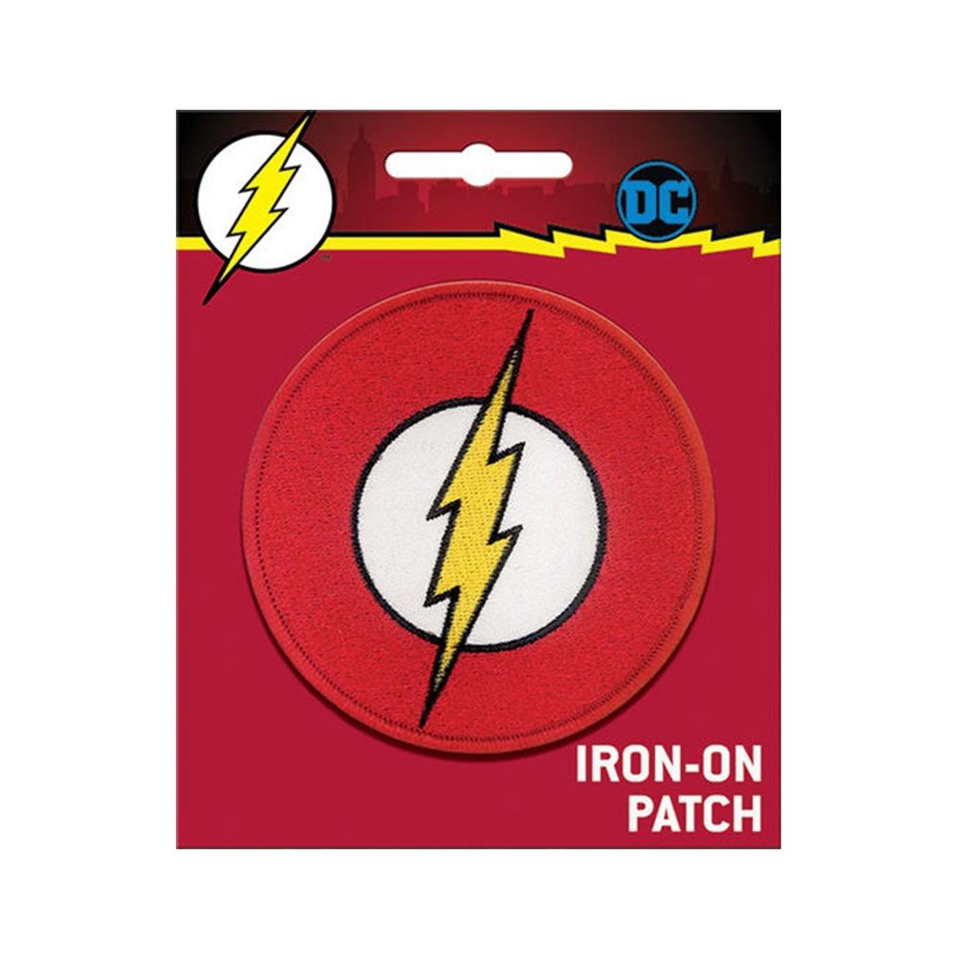 Flash Symbol Patch