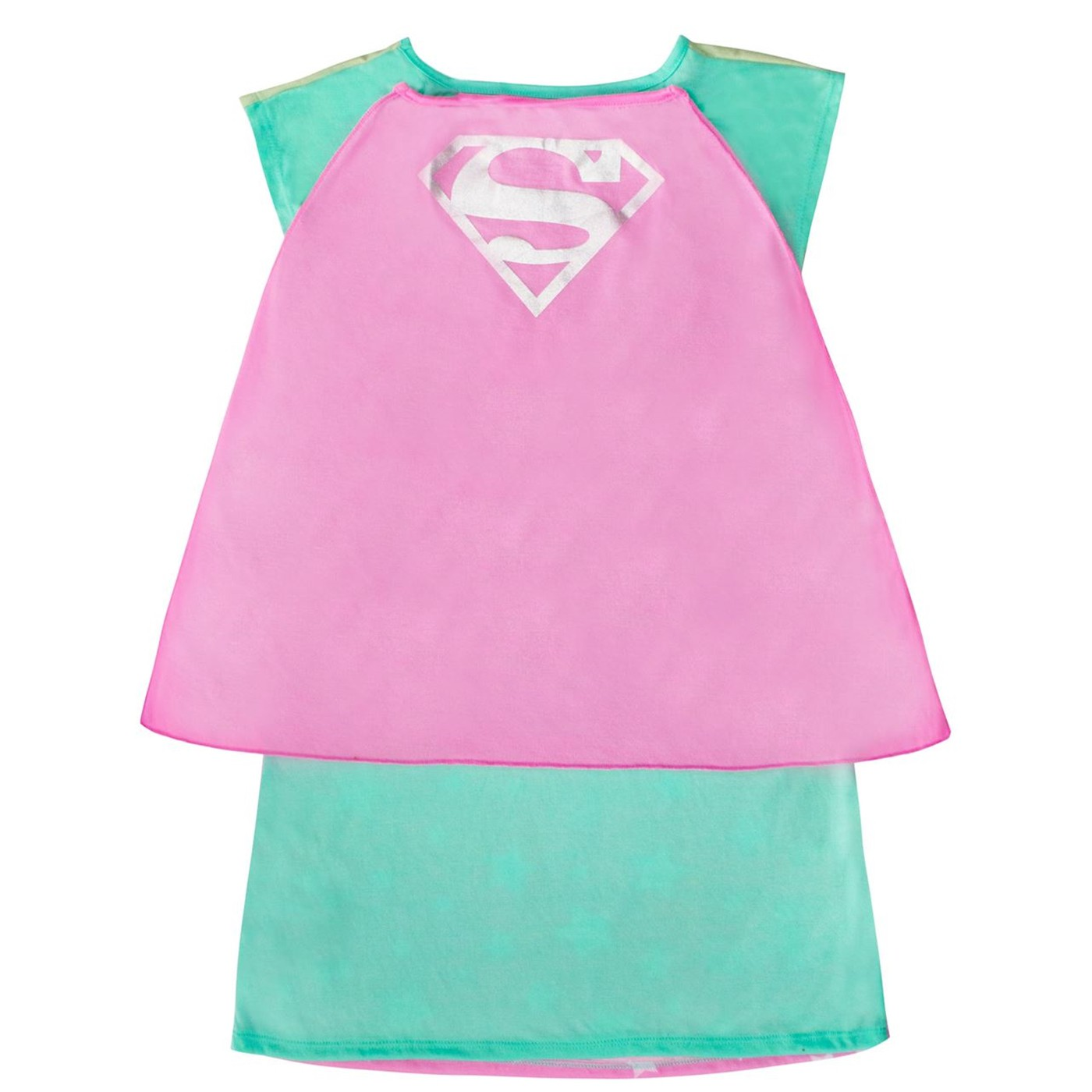 Supergirl Youth Pajama Nightgown