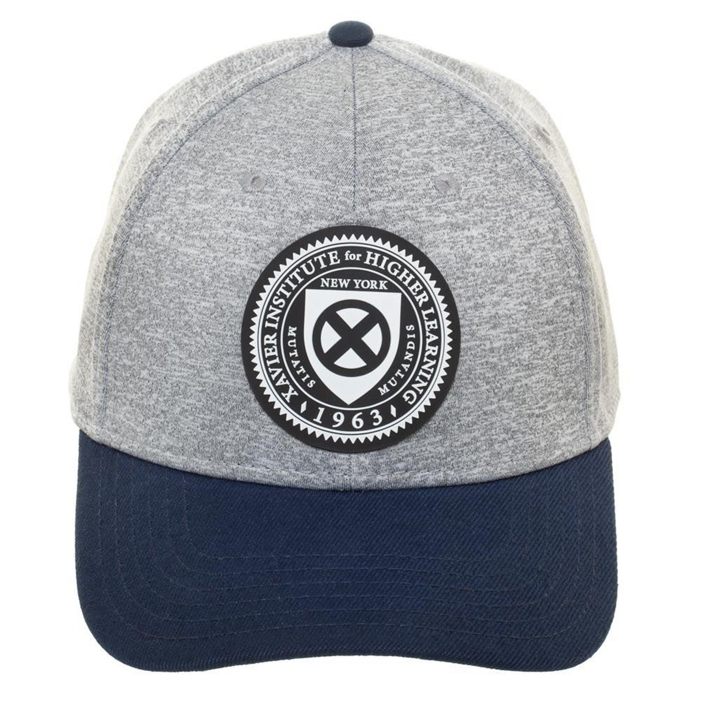 Xavier School For The Gifted Flex Fit Hat