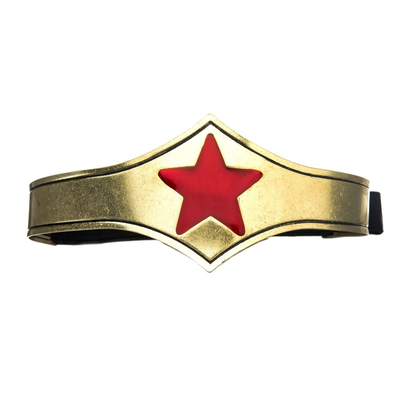 Wonder Woman Tiara Headband