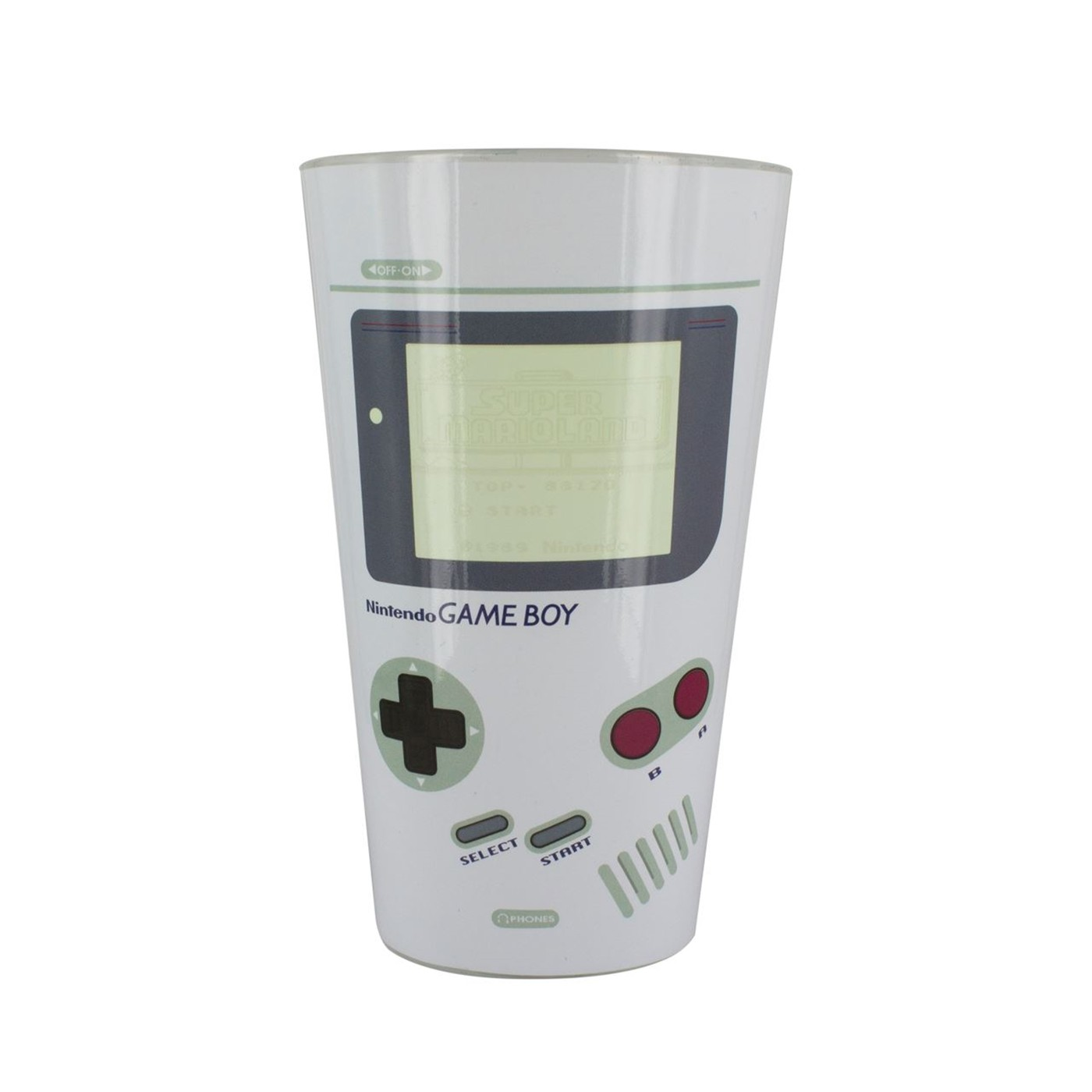 Gameboy Color Change Glass