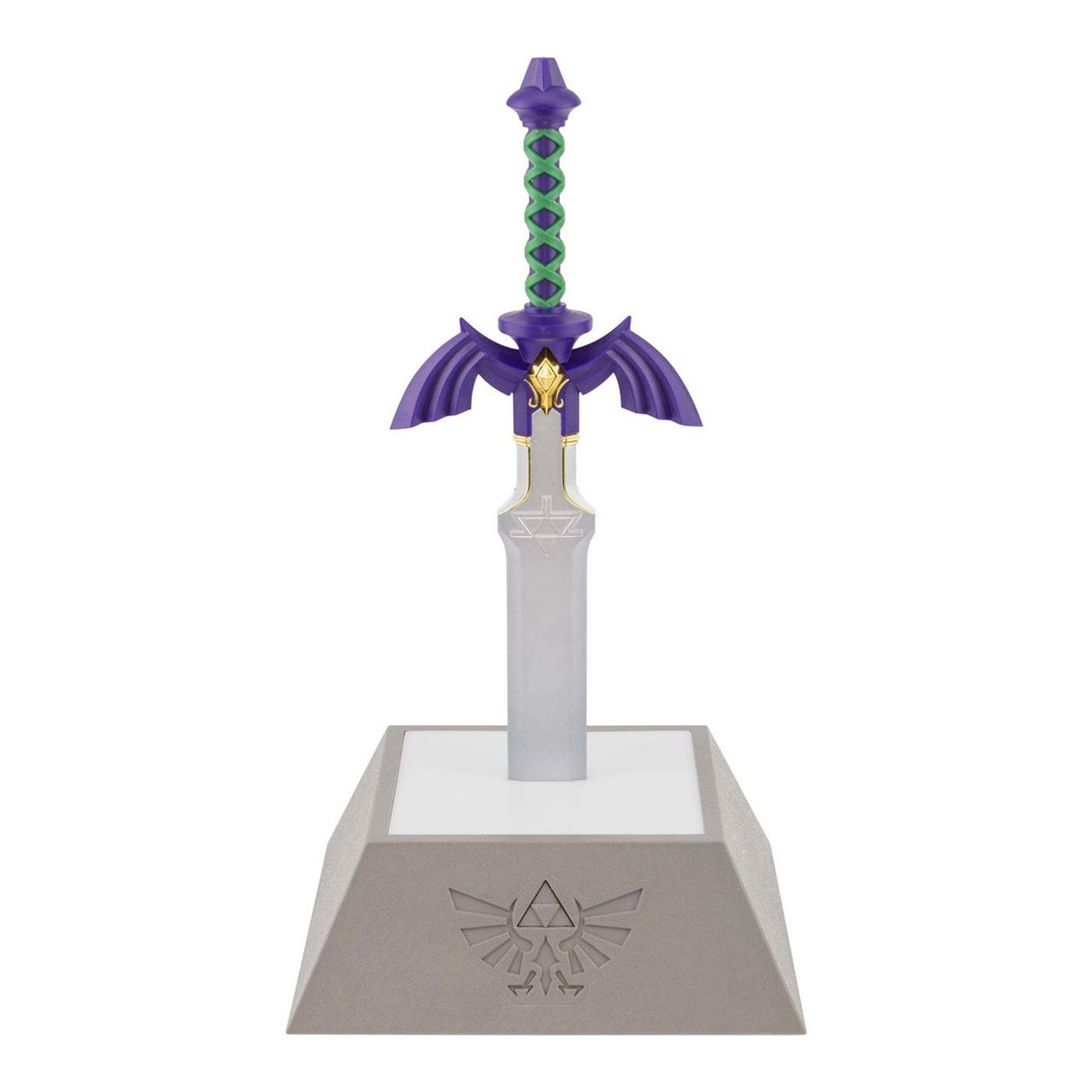 Zelda Master Sword Light