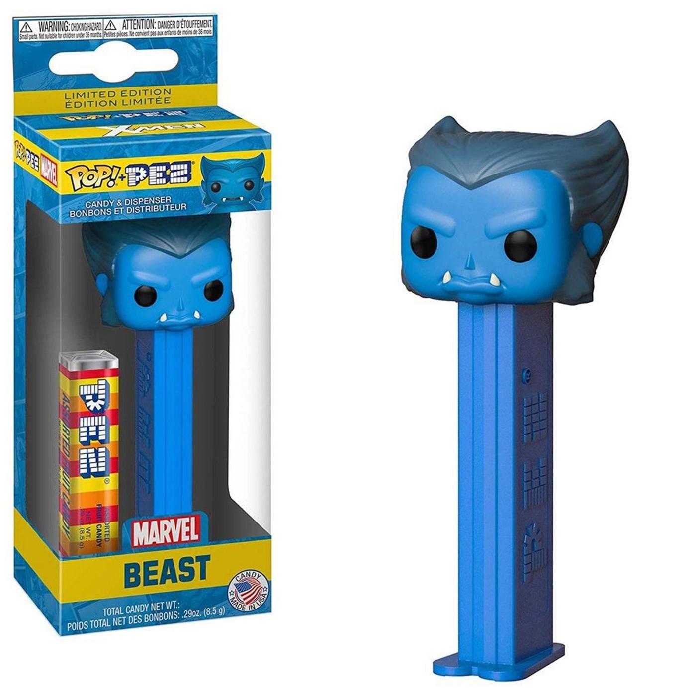 POP Pez: Marvel - Beast