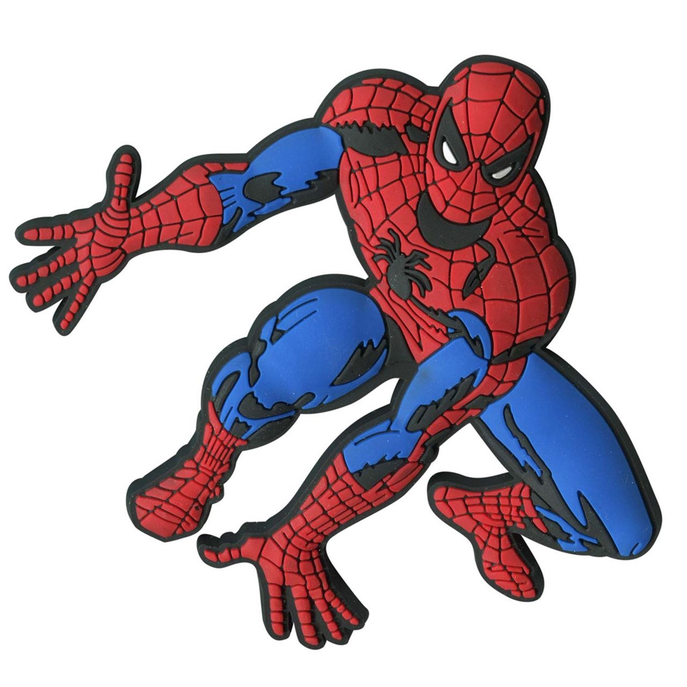 Spider-Man Character Magnet