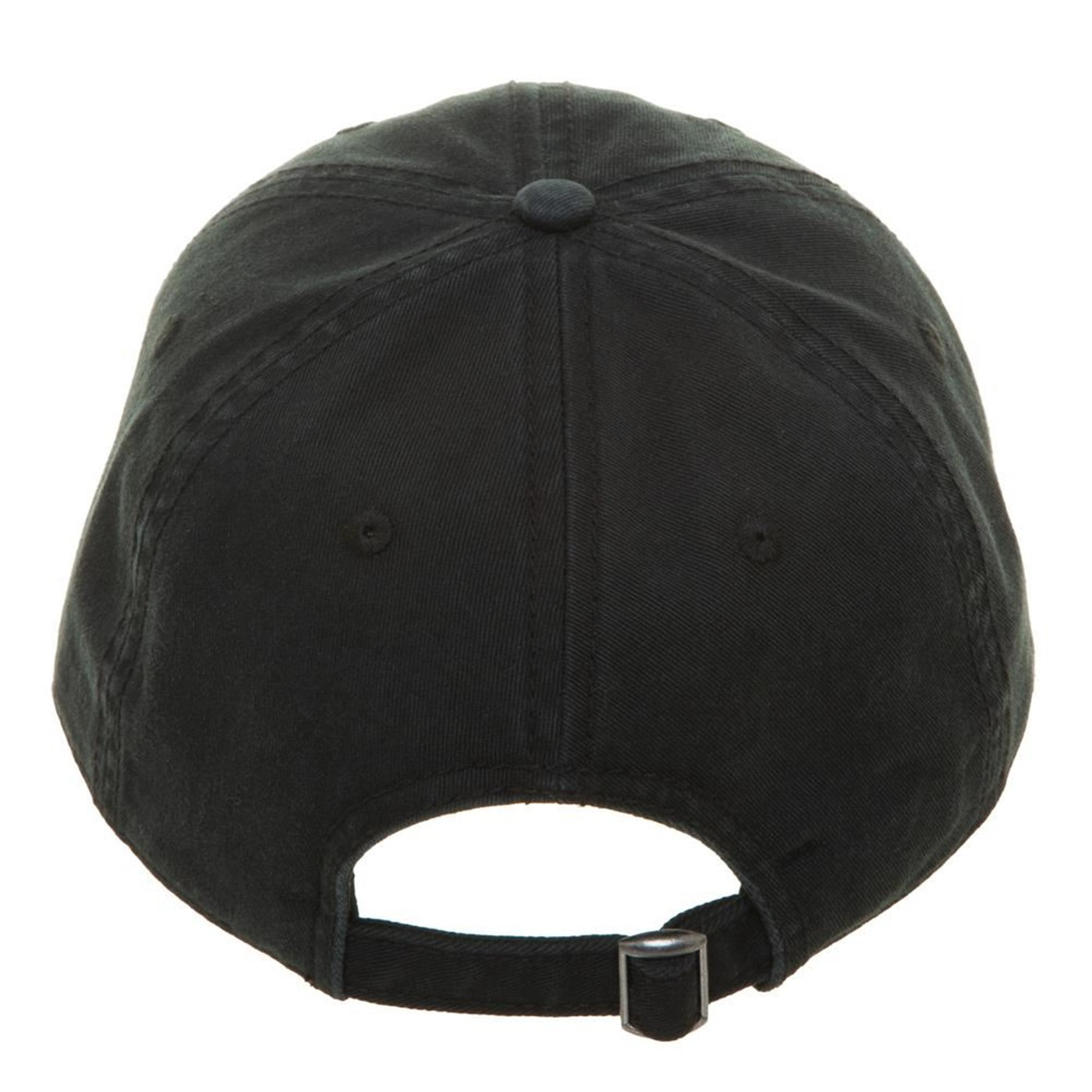 Black Widow Adjustable Dad Cap