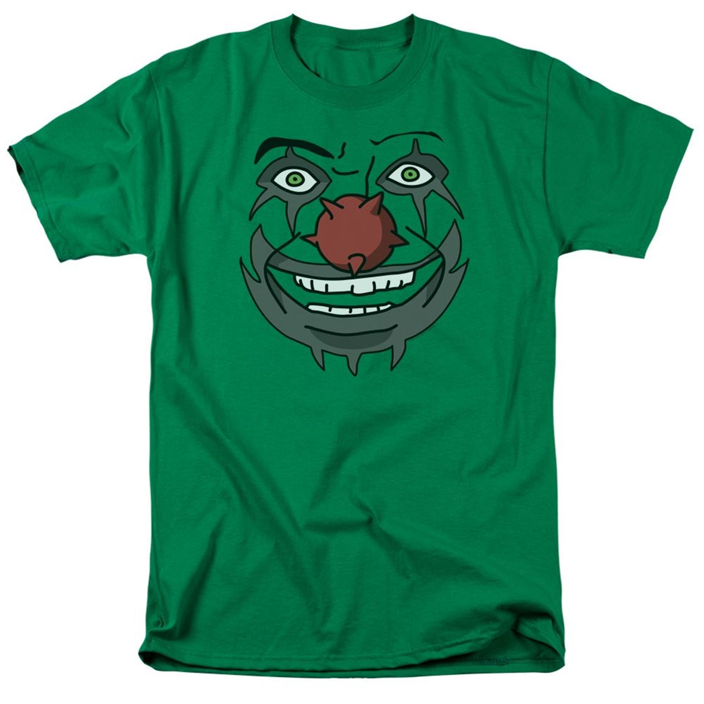 DROP Metalocalypse Doctor Rockso Green Men's T-Shirt