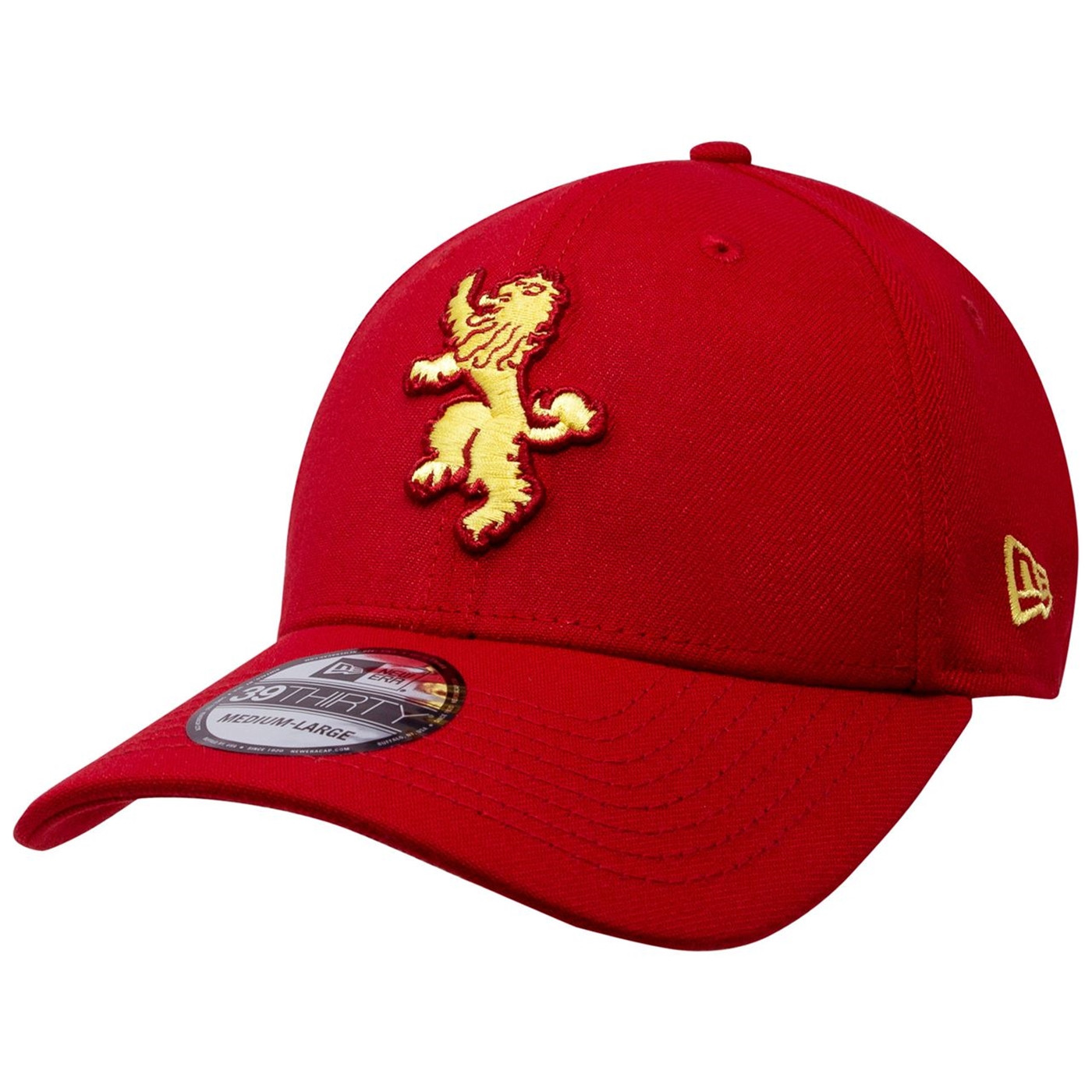 Game of Thrones House Lannister 39Thirty Fitted New Era Hat