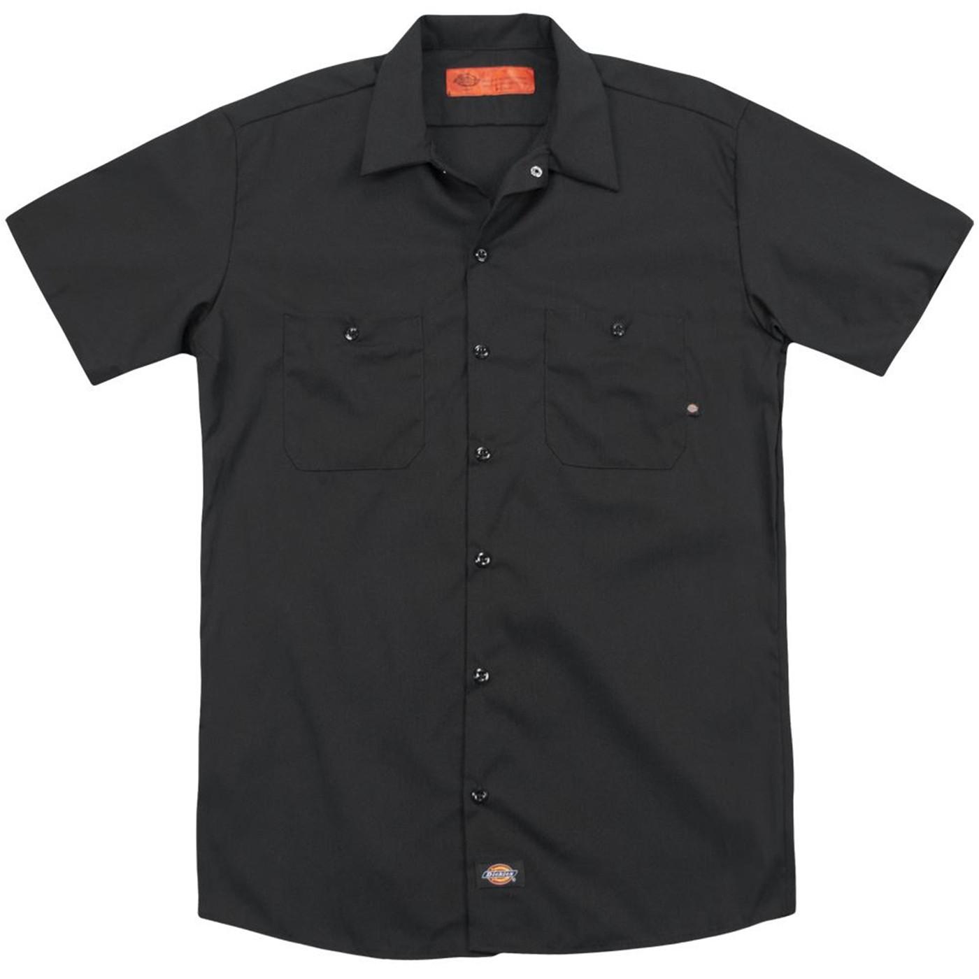 Flash Symbol Work Shirt