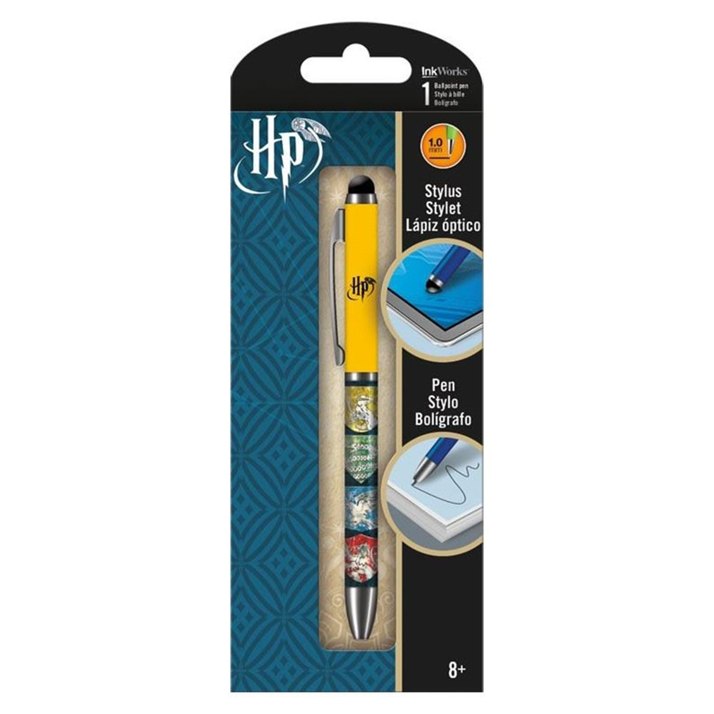 Harry Potter Stylus Pen