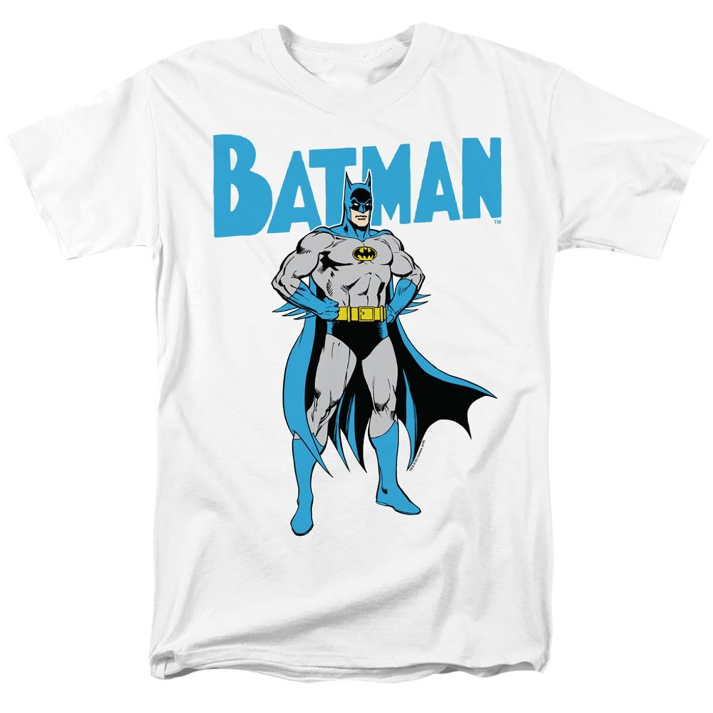 Batman Stance T-Shirt