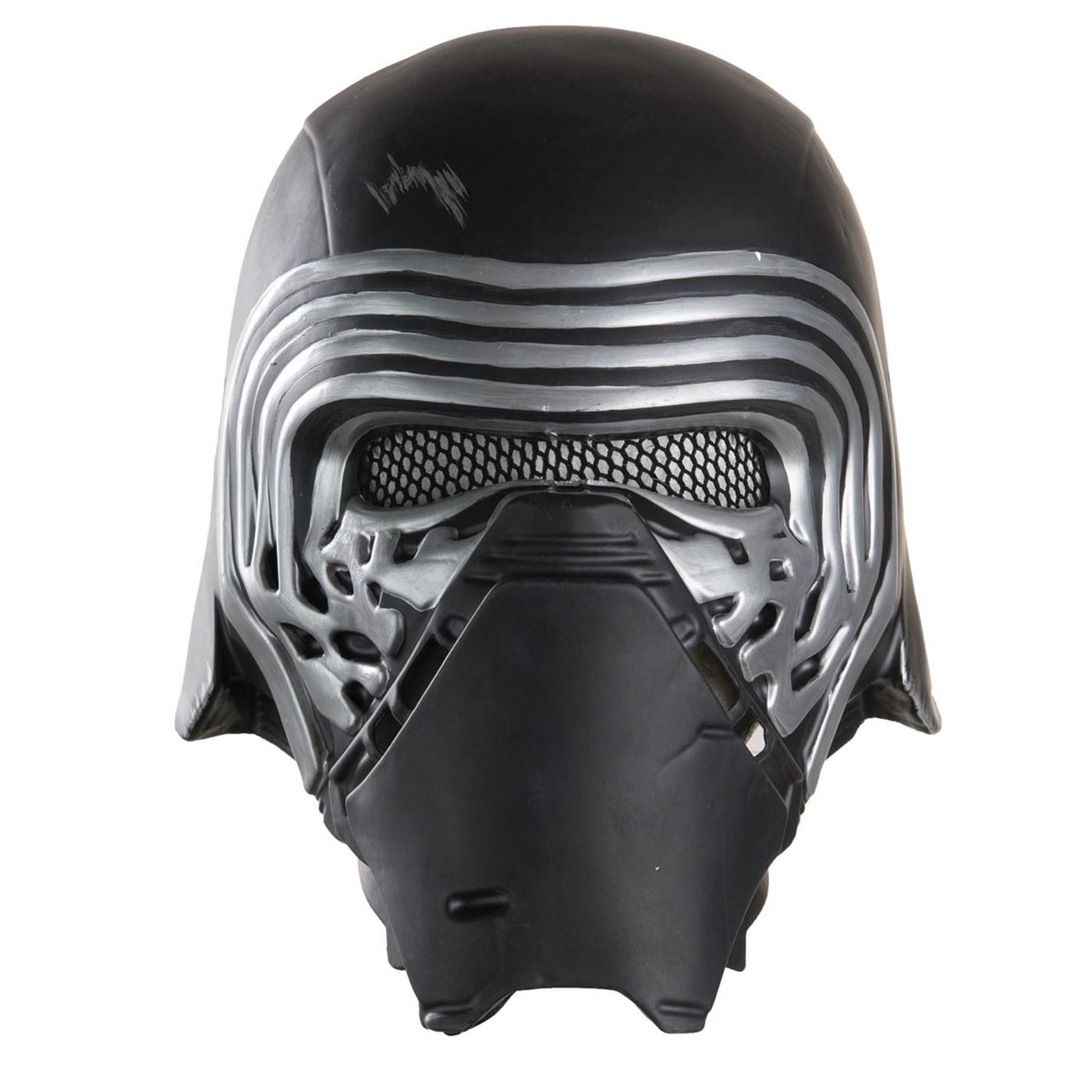Star Wars Kylo Ren Half Mask
