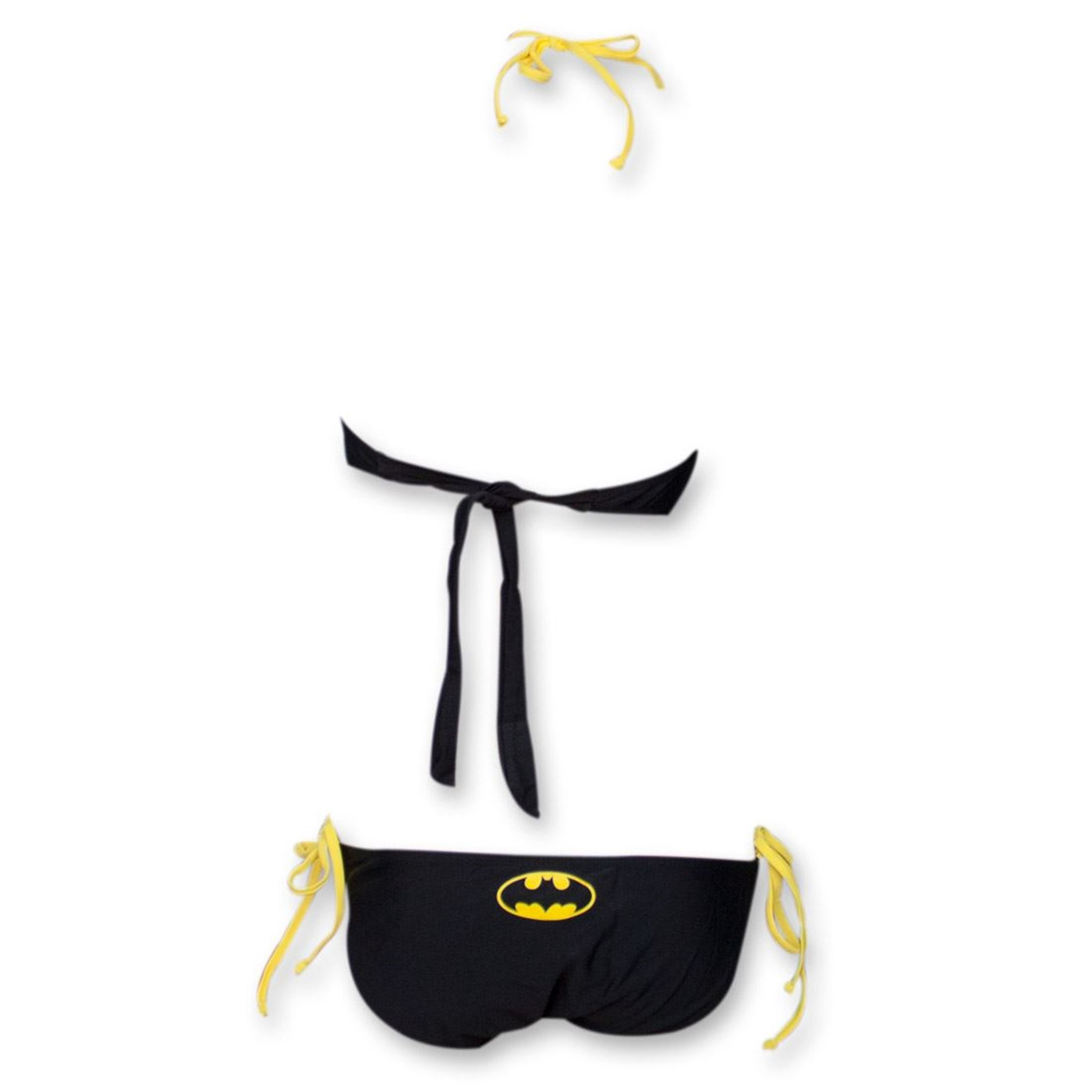 Batman Symbol Monokini Swimsuit