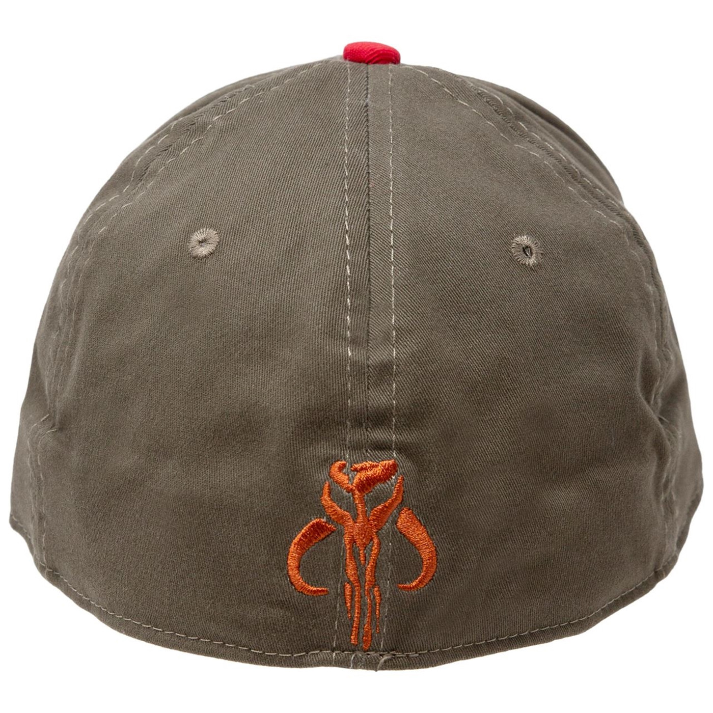 Star Wars Boba Fett Stretch Fit Hat
