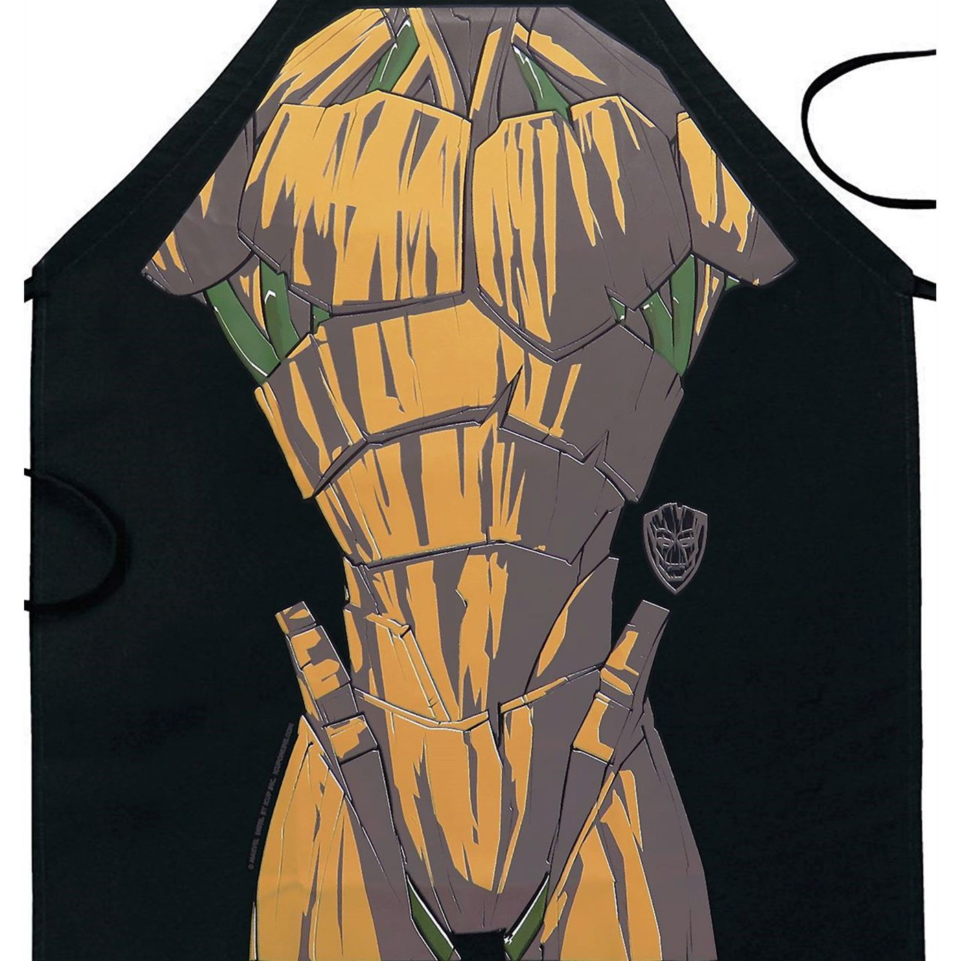 Guardians of the Galaxy I Am Groot Cooking Apron