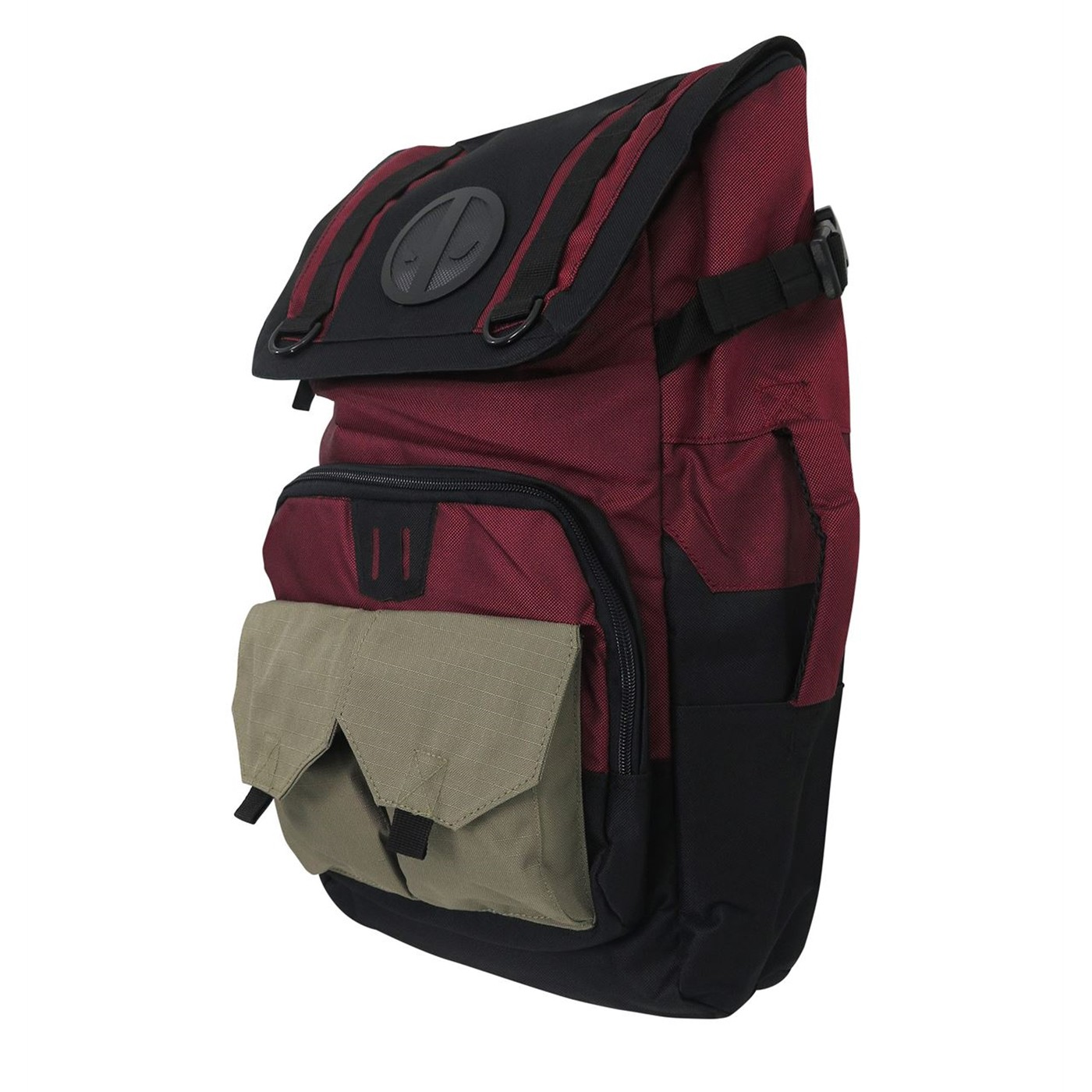 Deadpool Better Built Laptop Backpack