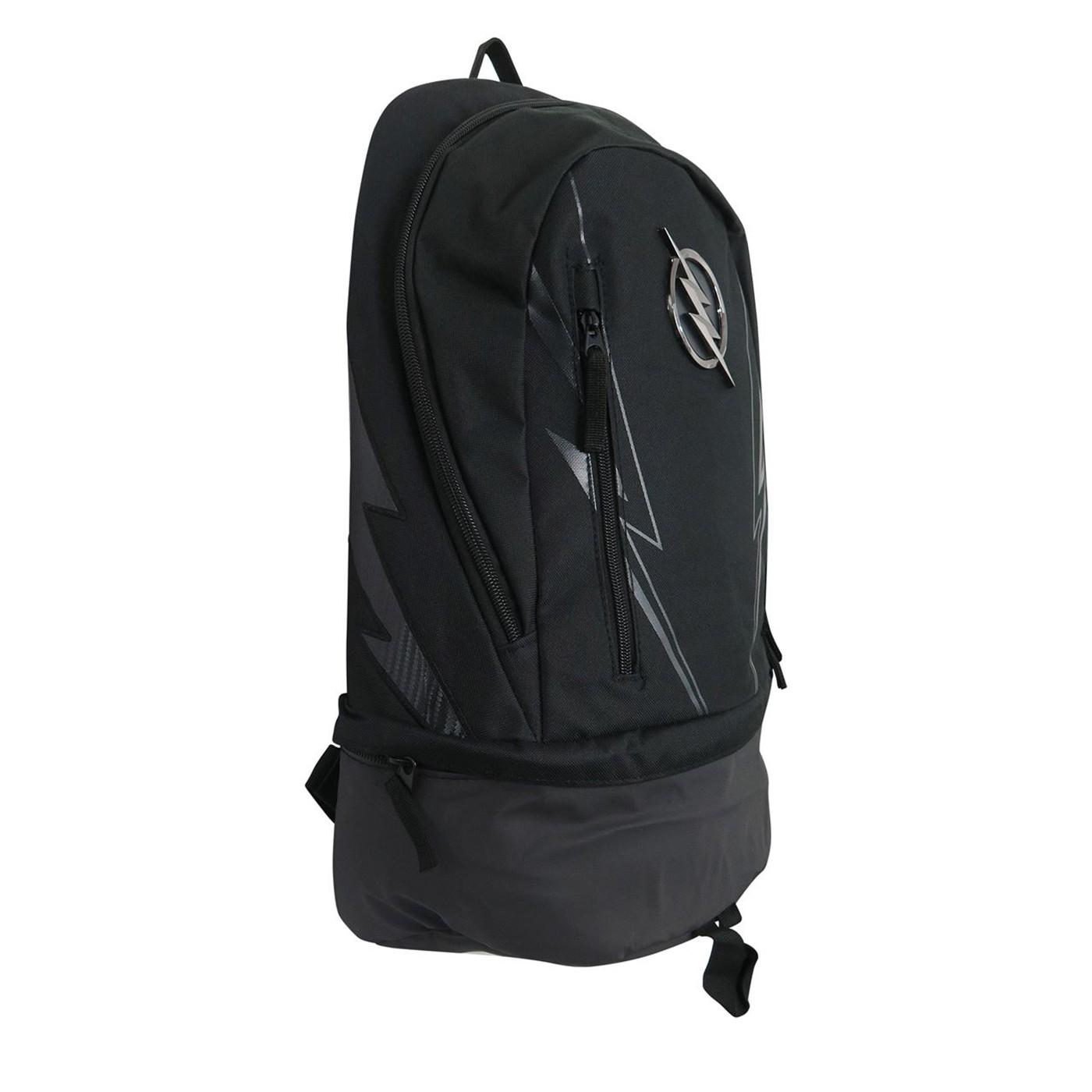 Reverse Flash Zoom Better Built Laptop Backpack