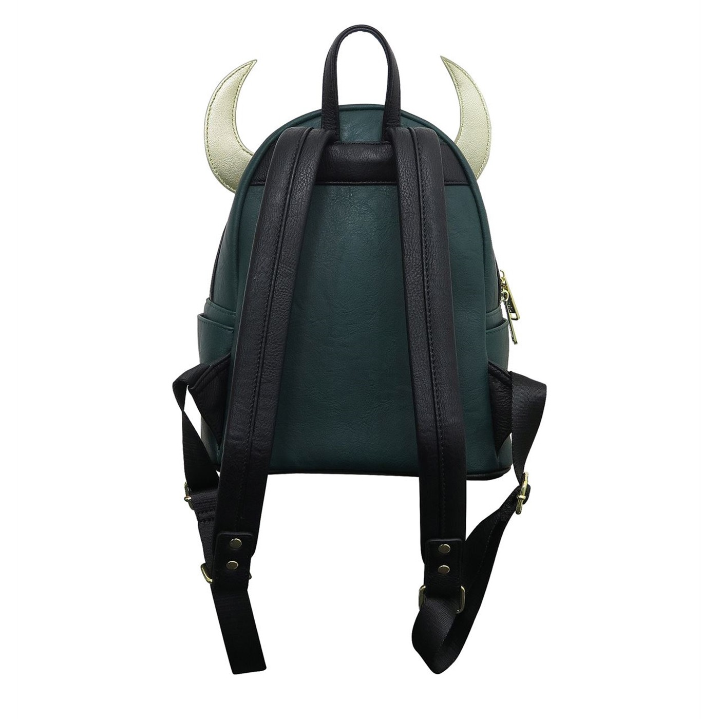 Loki Applique Loungefly Cosplay Mini Backpack