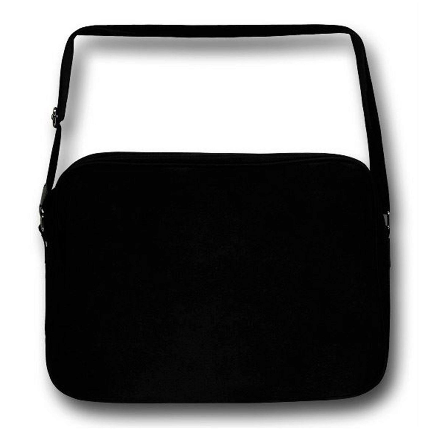 Marvel Face-Off Messenger Bag