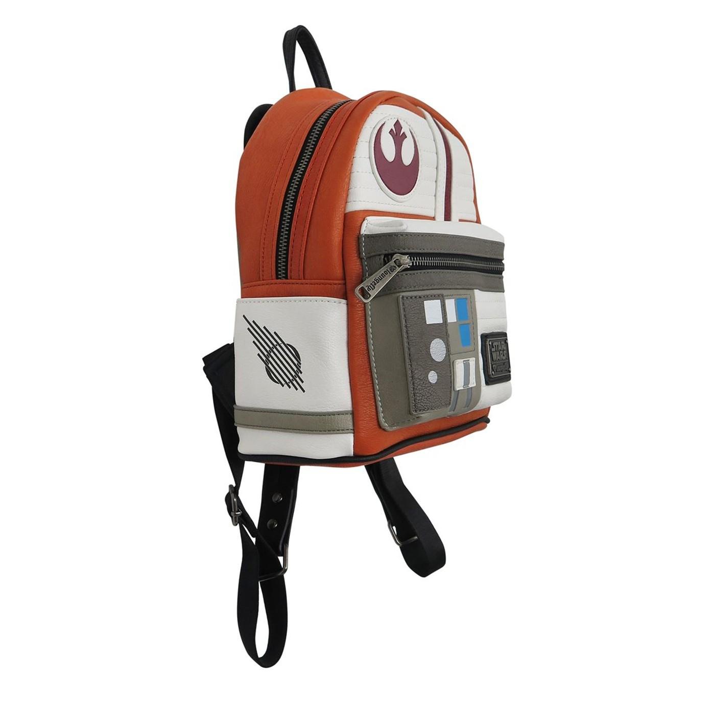 Star Wars Rebel Pilot Mini Backpack