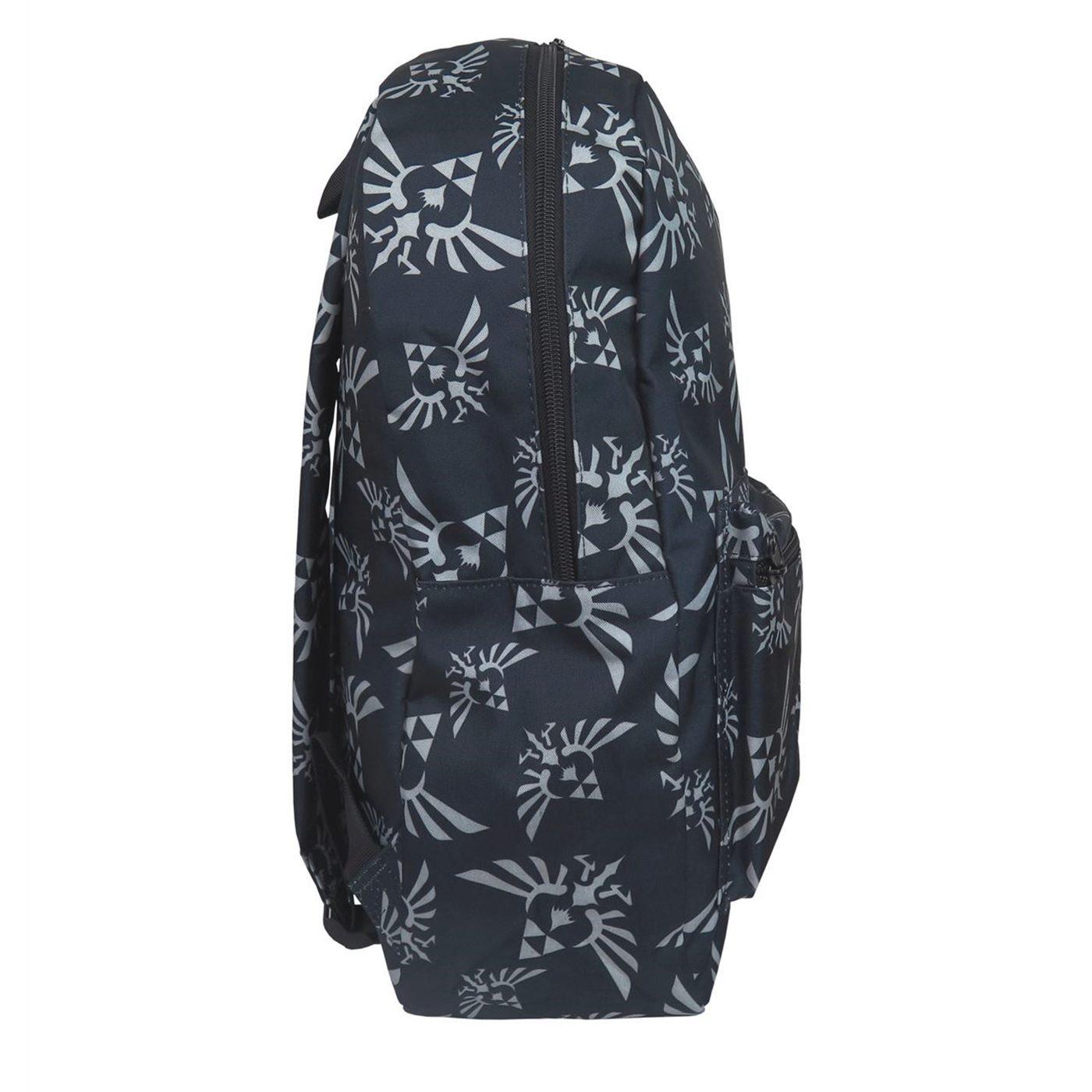 Zelda Sublimated Backpack