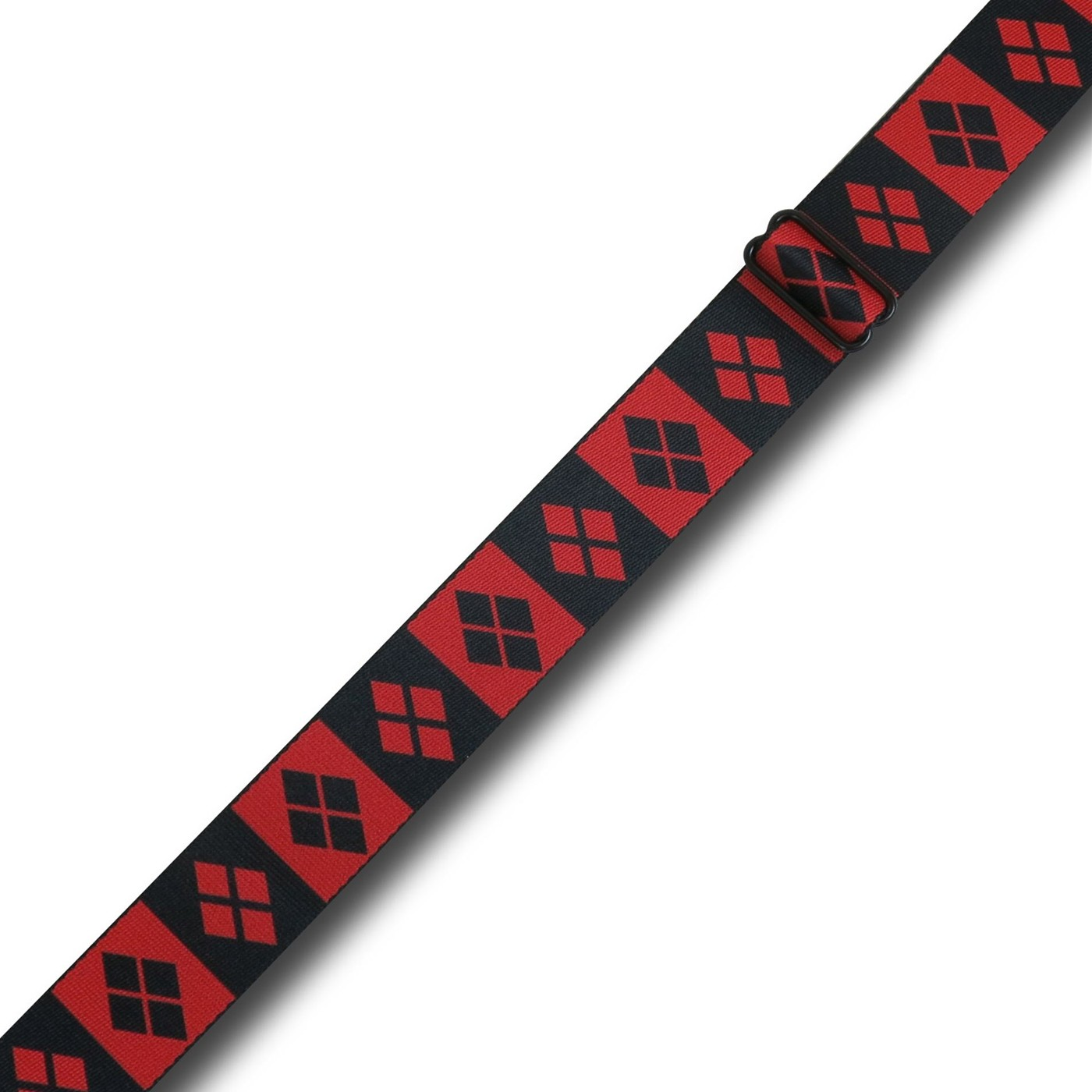 Harley Quinn Diamonds Seatbelt Belt