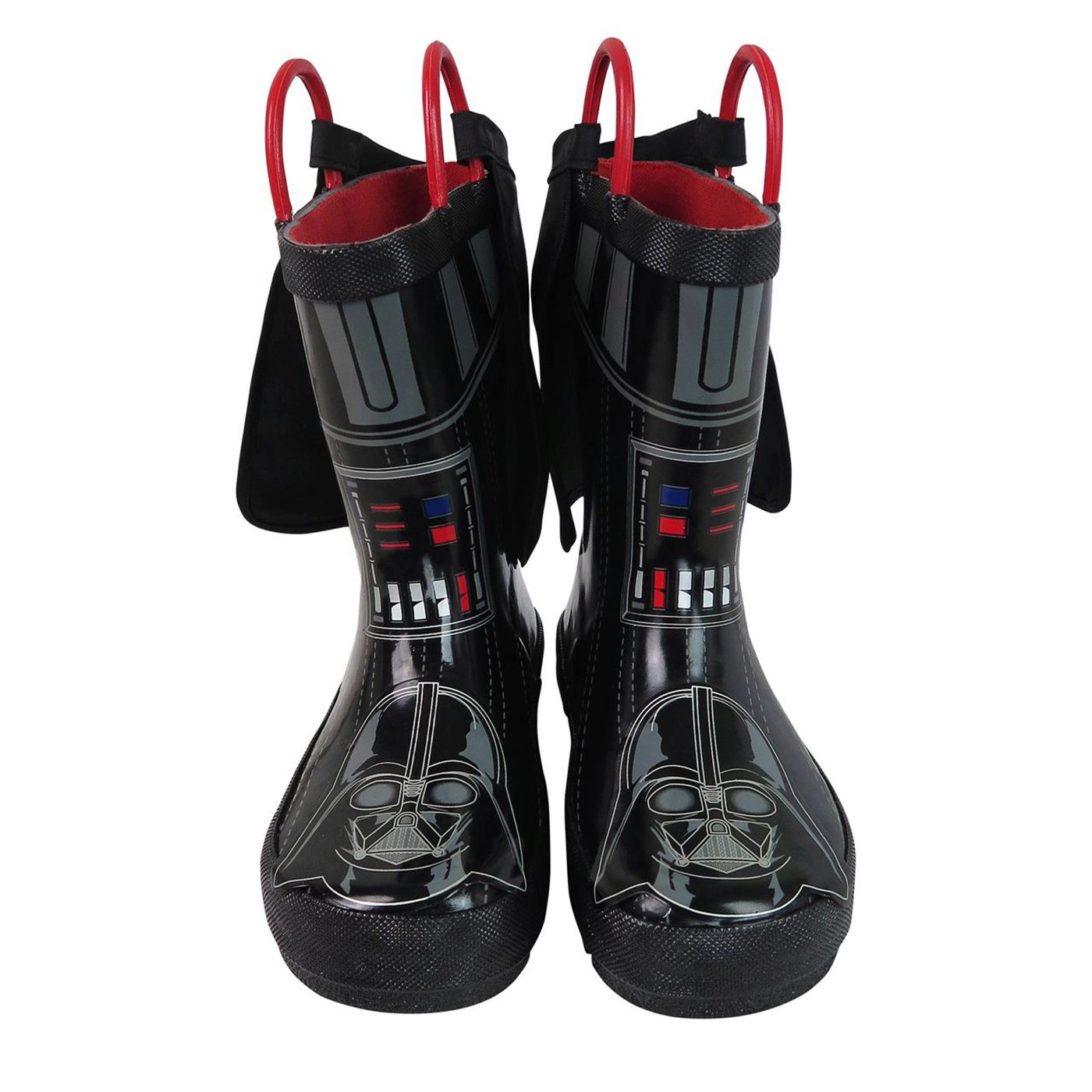 Star Wars Darth Vader Kids Rain Boots