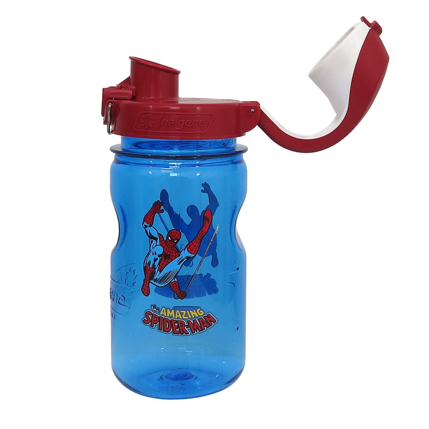Spider-Man Nalgene Kids 12oz Water Bottle