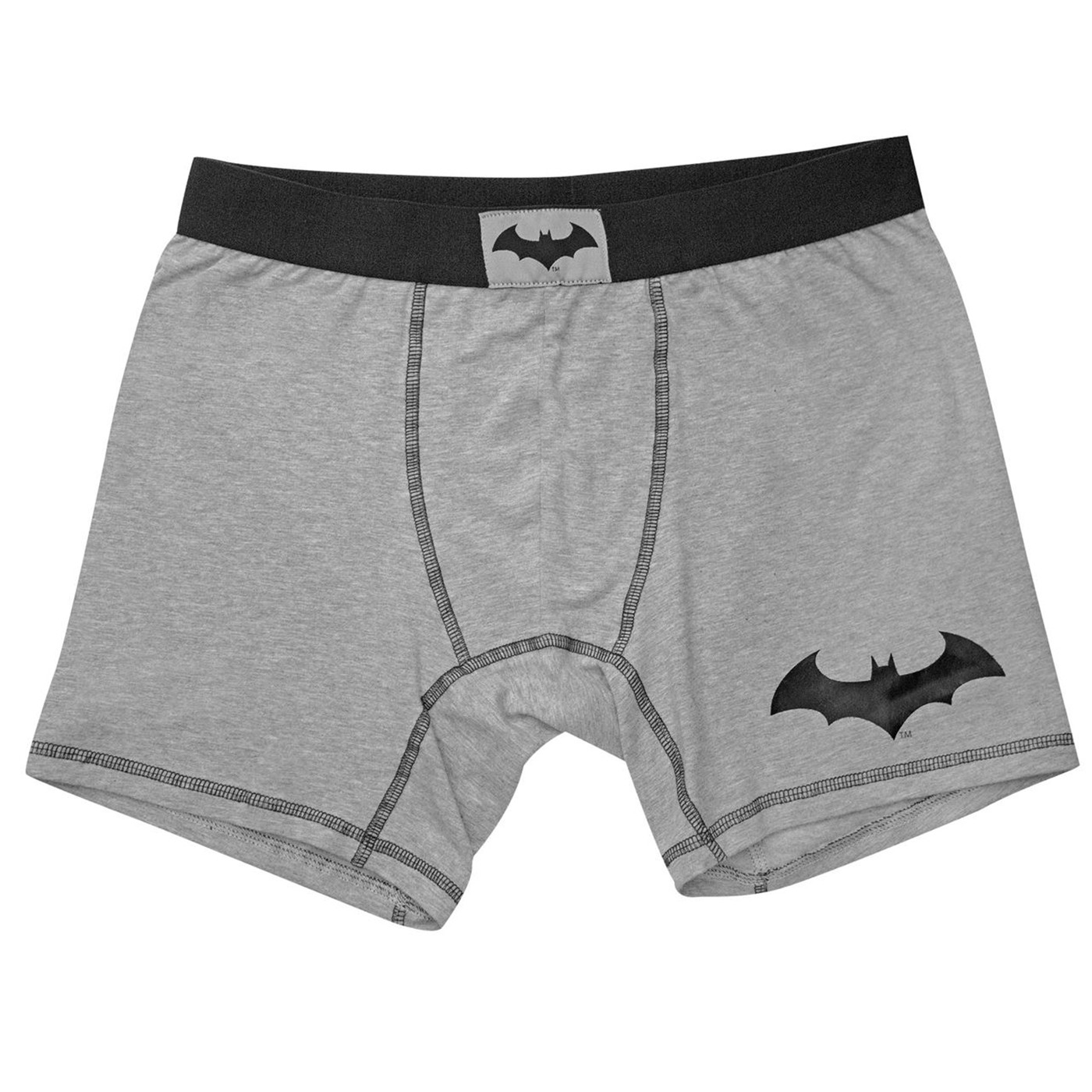 Batman Hush Symbol Men's Underwear Boxer Briefs