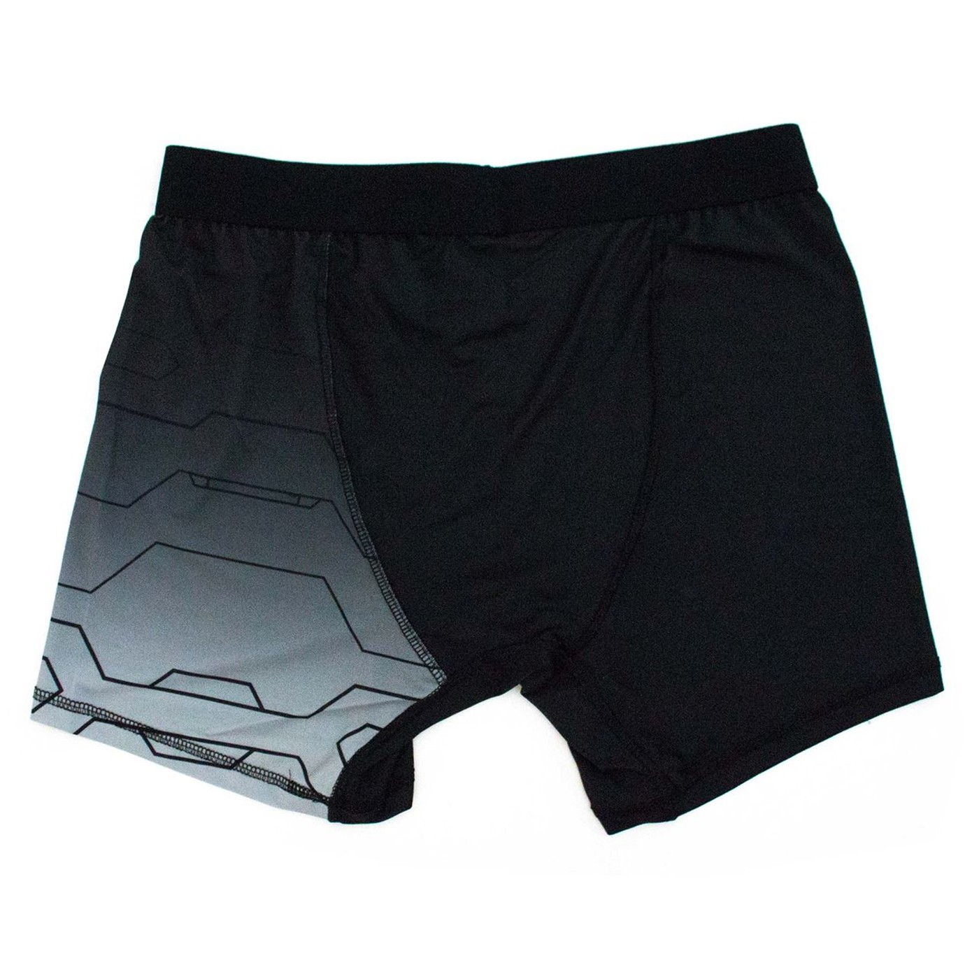Winter Soldier Armor Men's Underwear Boxer Briefs