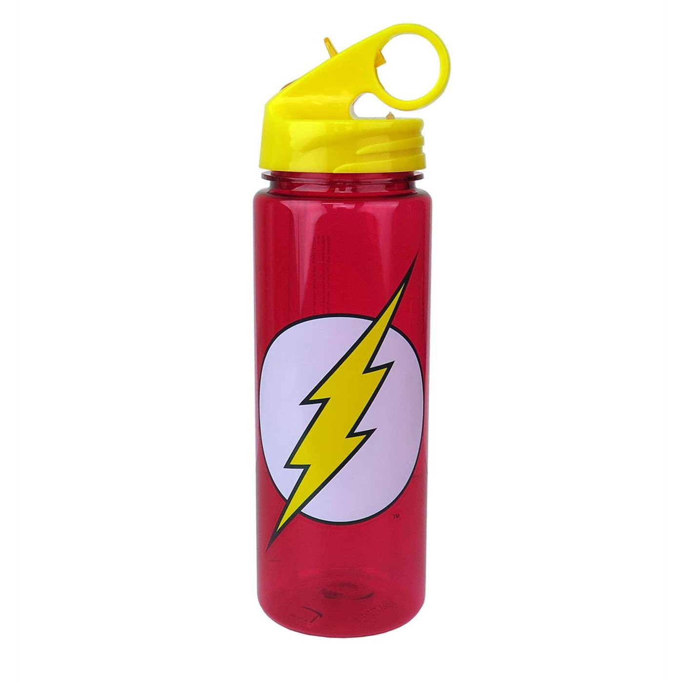 Flash Symbol 20oz Water Bottle