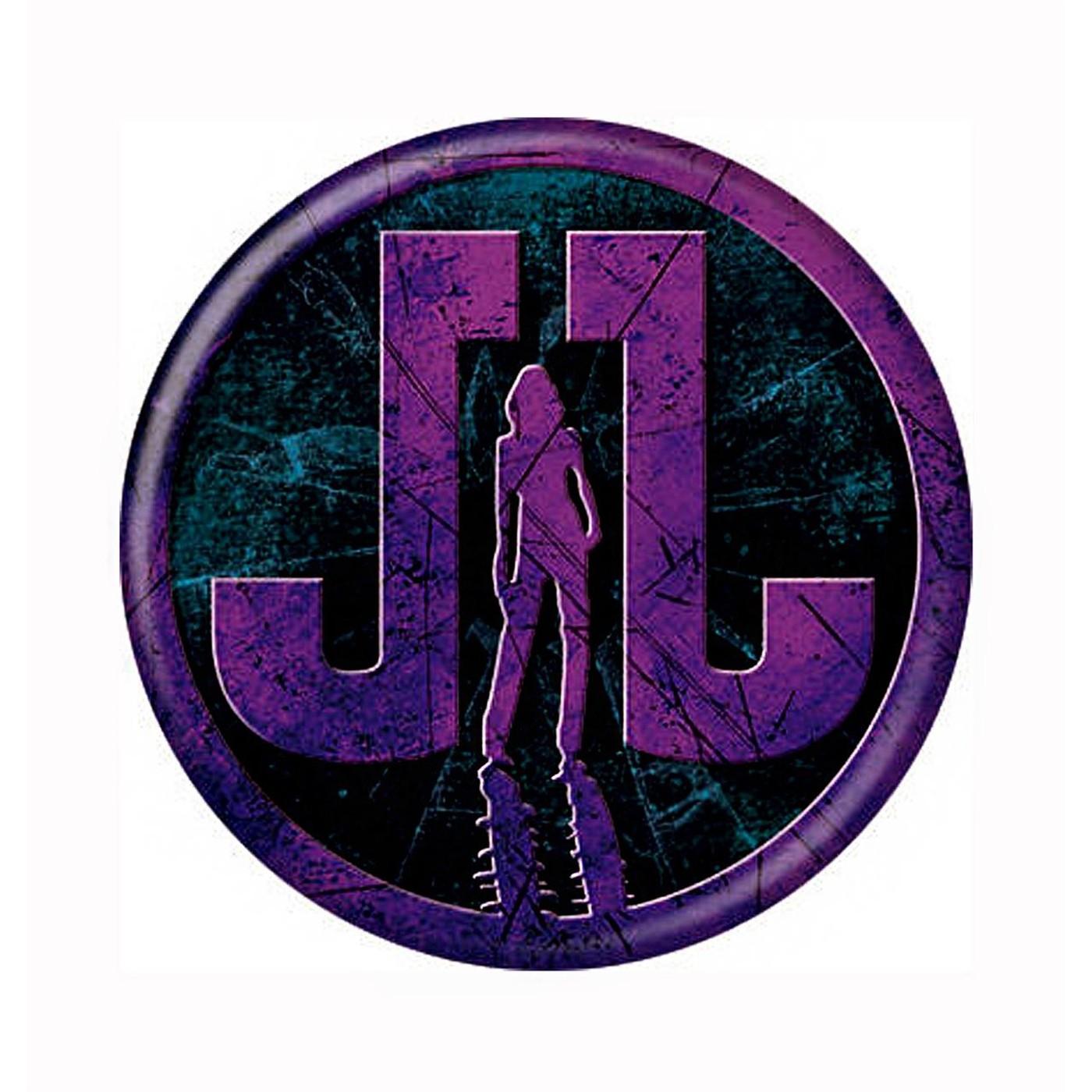 Jessica Jones Icon Symbol Button