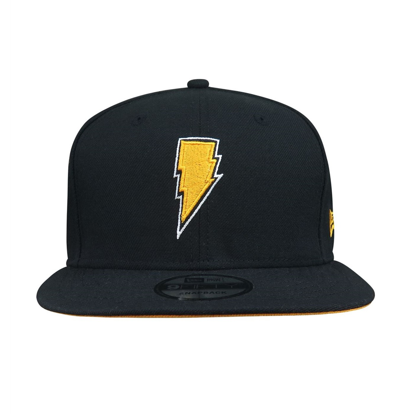 Black Adam Lightning 9Fifty Adjustable Hat
