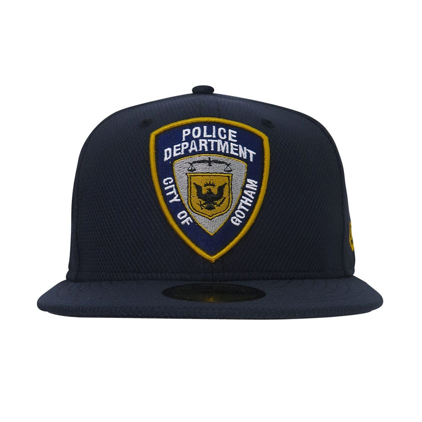 Batman Gotham City PD 59Fifty Fitted Hat