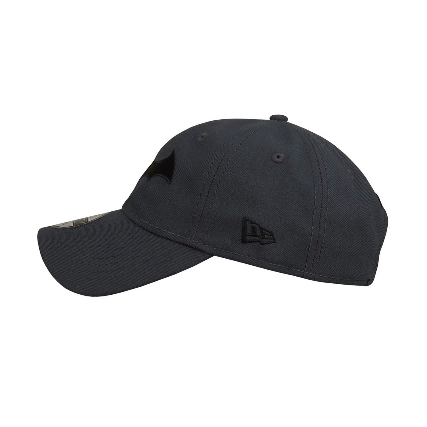 Batman Hush Symbol 9Twenty Adjustable Hat