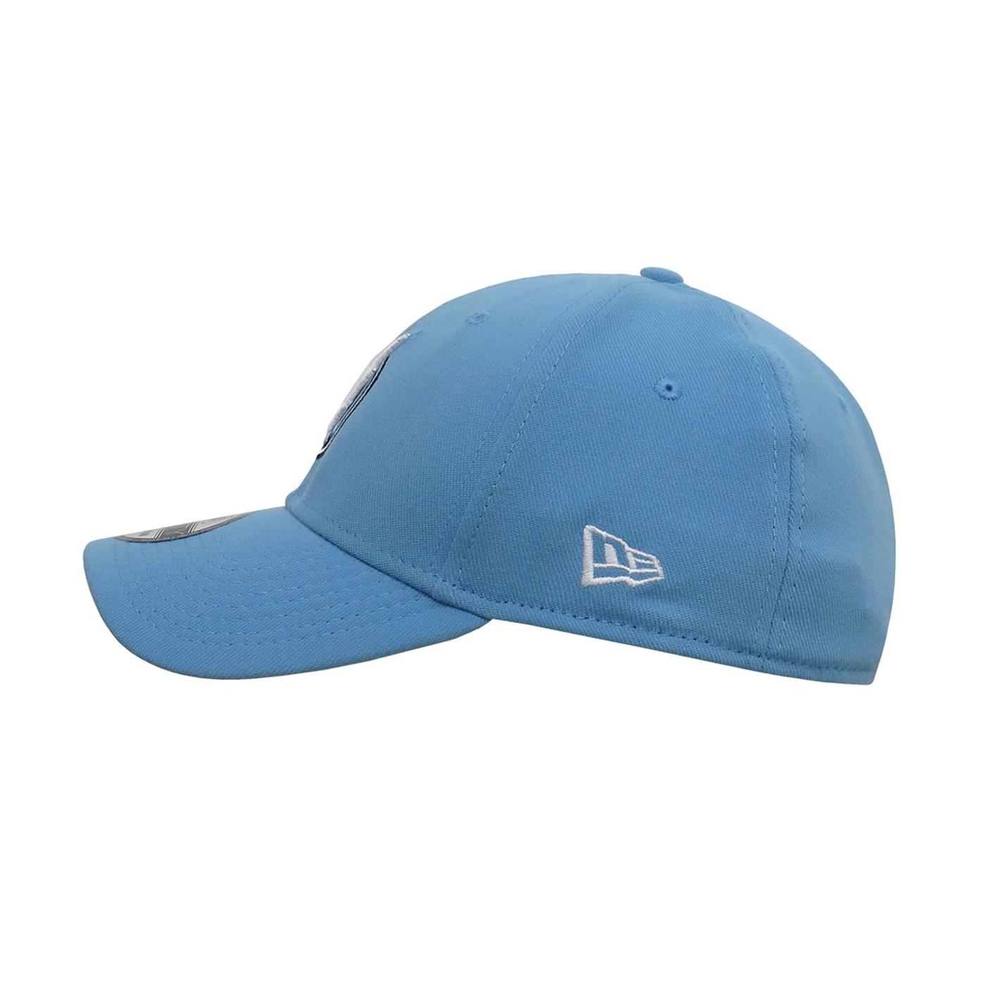 Blue Lantern Flash Symbol 39Thirty Hat