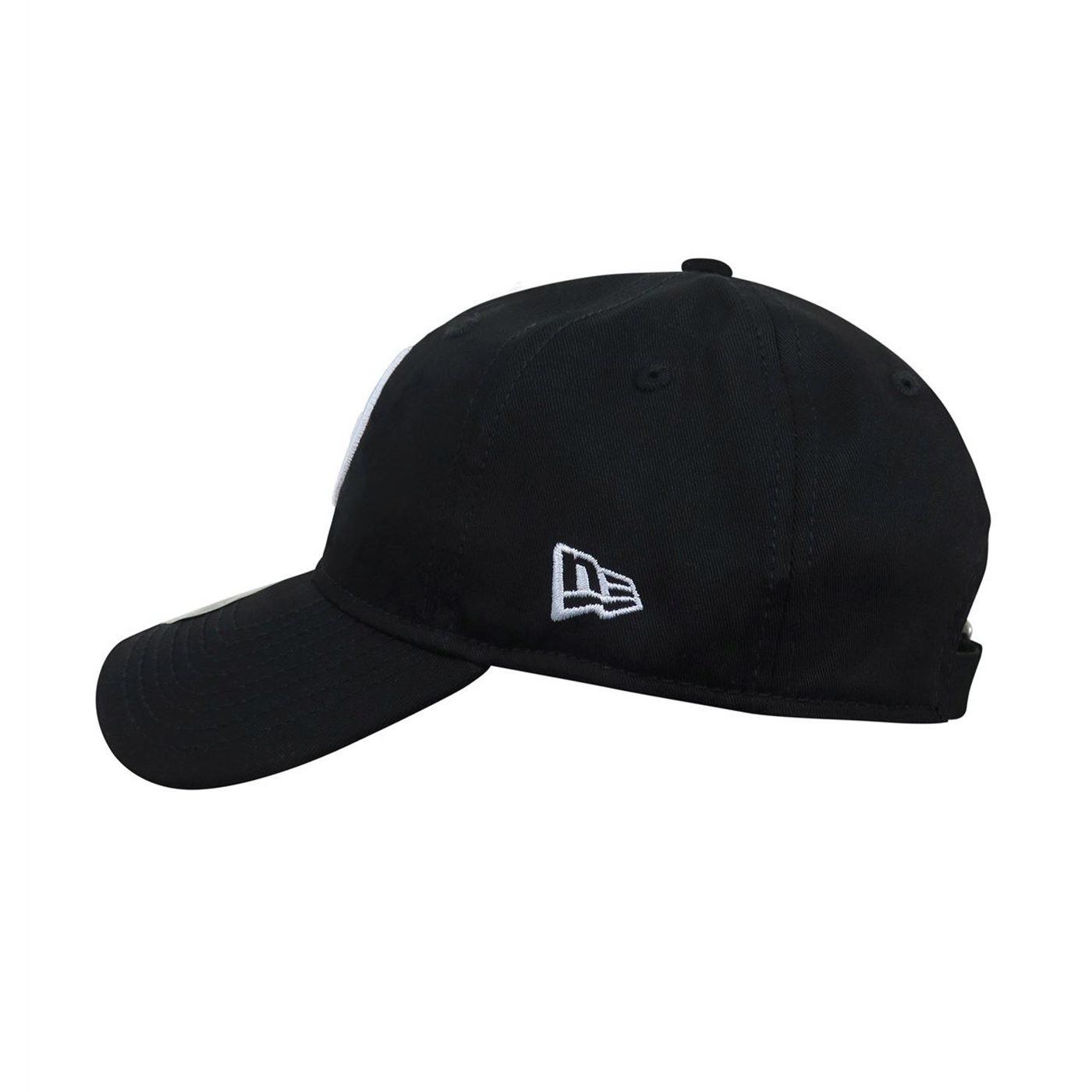 Black Lantern Symbol 9Twenty Adjustable Hat